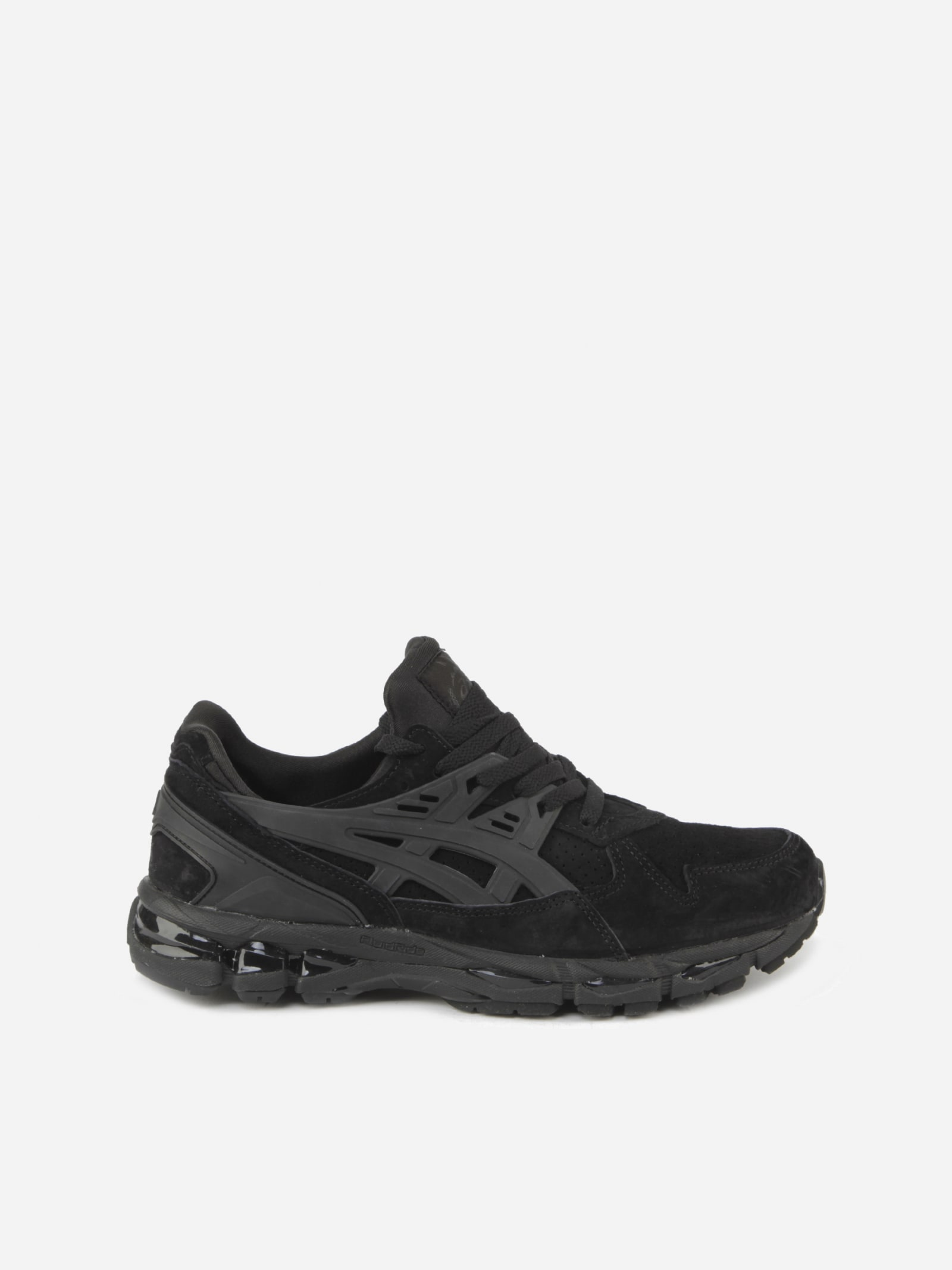 Asics BLACK GEL-KAYANO TRAINER 21 SNEAKER
