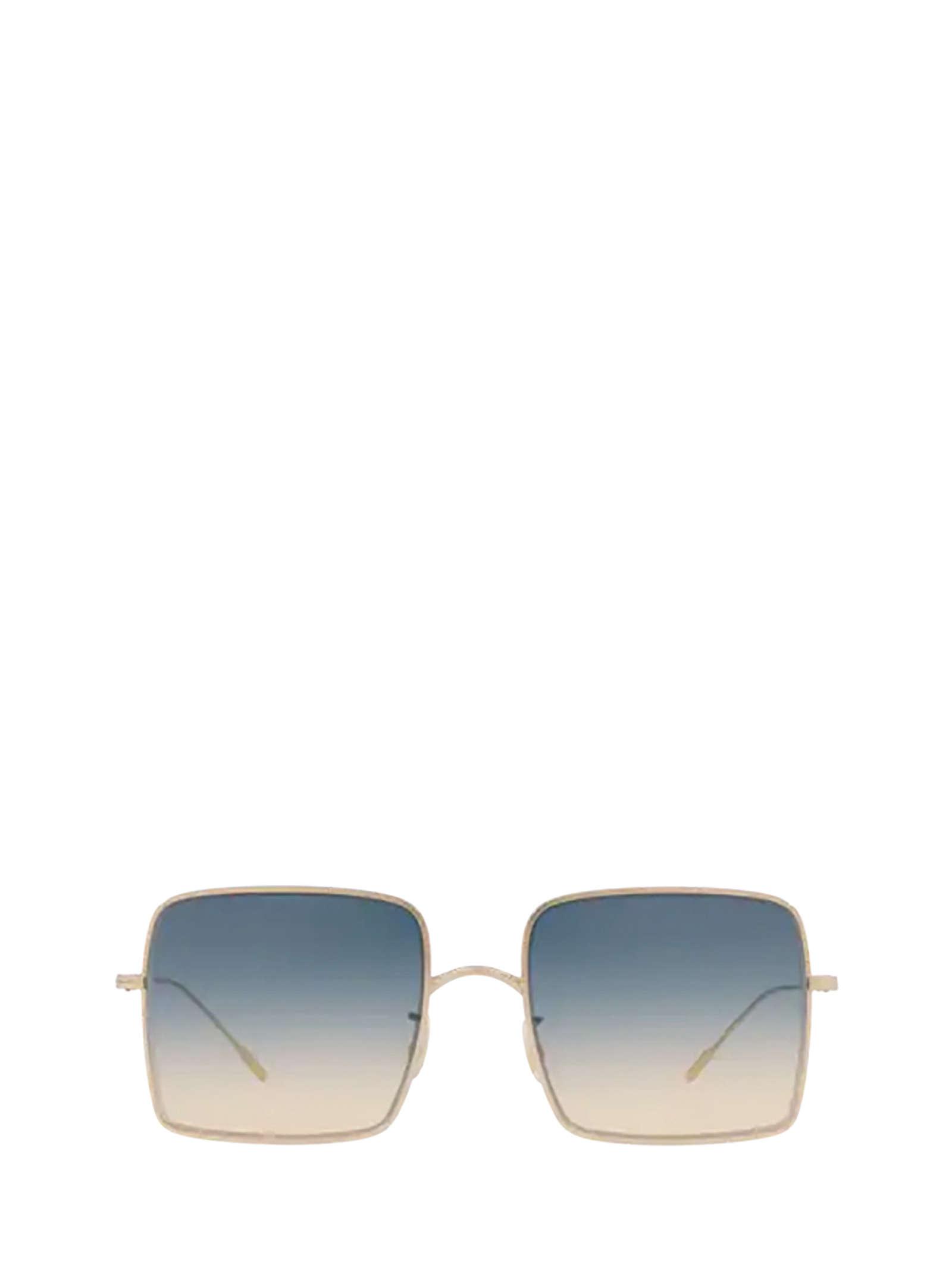 Oliver Peoples Oliver Peoples Ov1236s Soft Gold Sunglasses