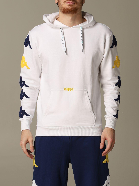Kappa Sweatshirt Sweatshirt Men Kappa