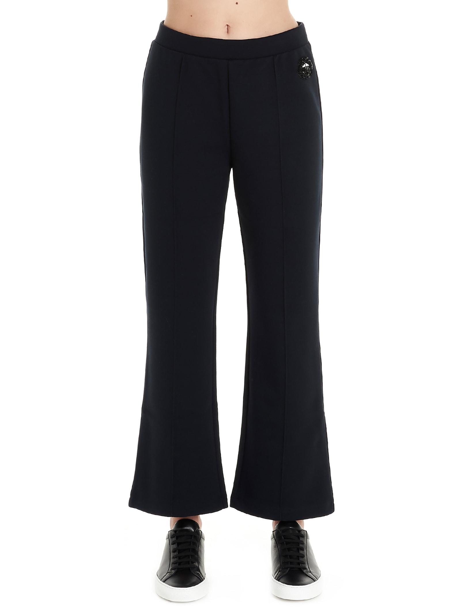 chiara Compact Jersey Pants
