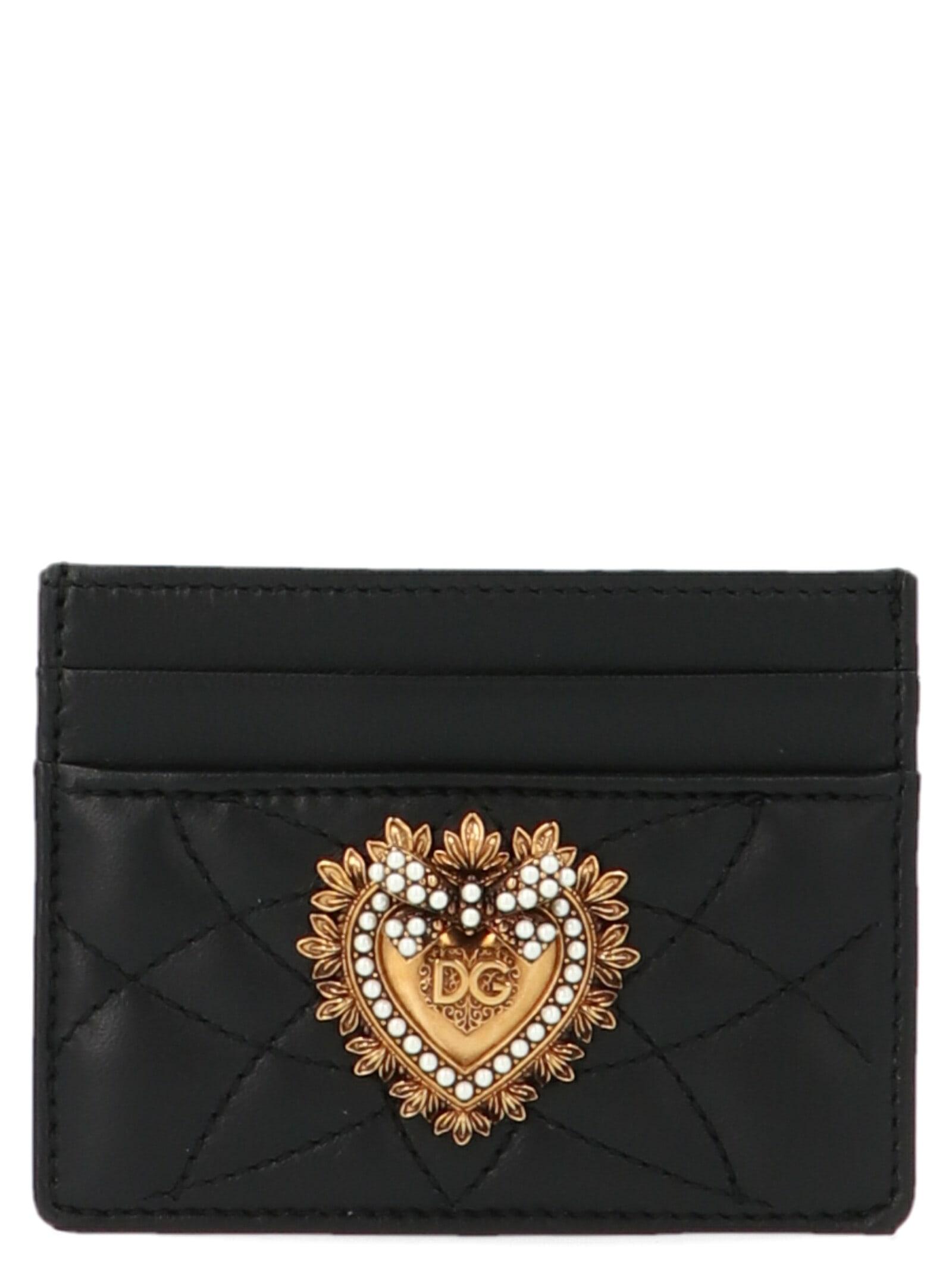 Dolce & Gabbana Cardholders DEVOTION CARDHOLDER