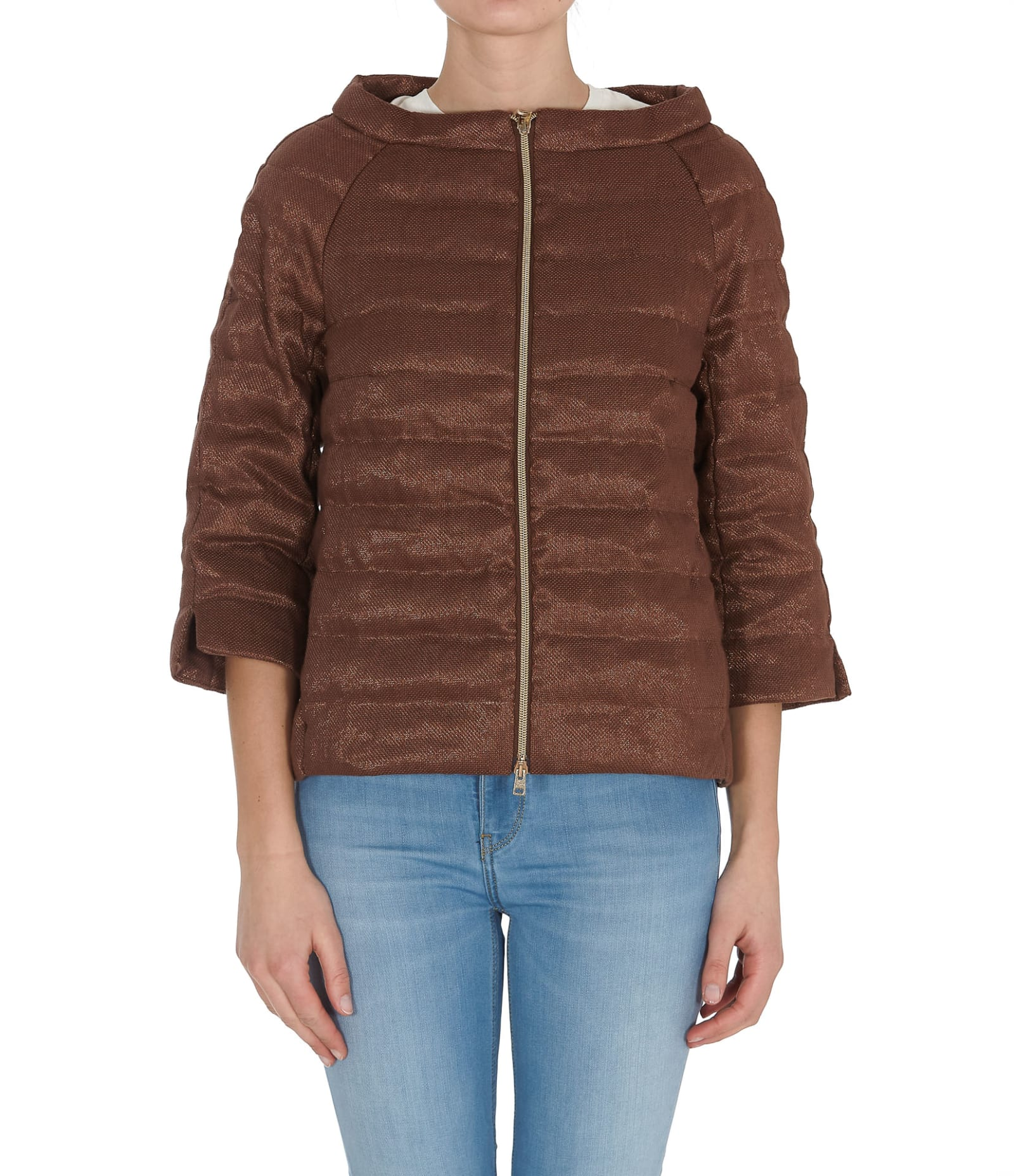 Herno Downs DOWN JACKET