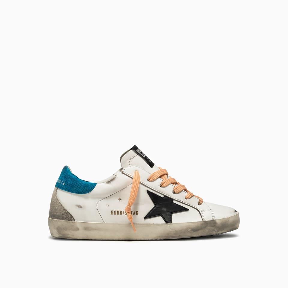 Golden Goose Super Star Sneakers Gwf00102. f001610