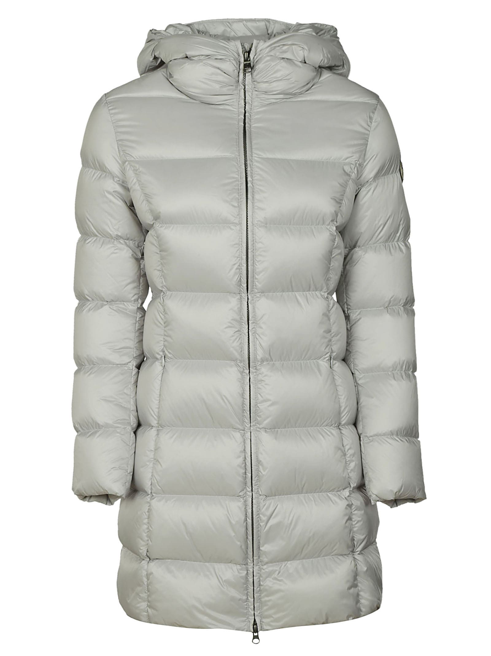 Colmar Classic Mid-length Padded Jacket