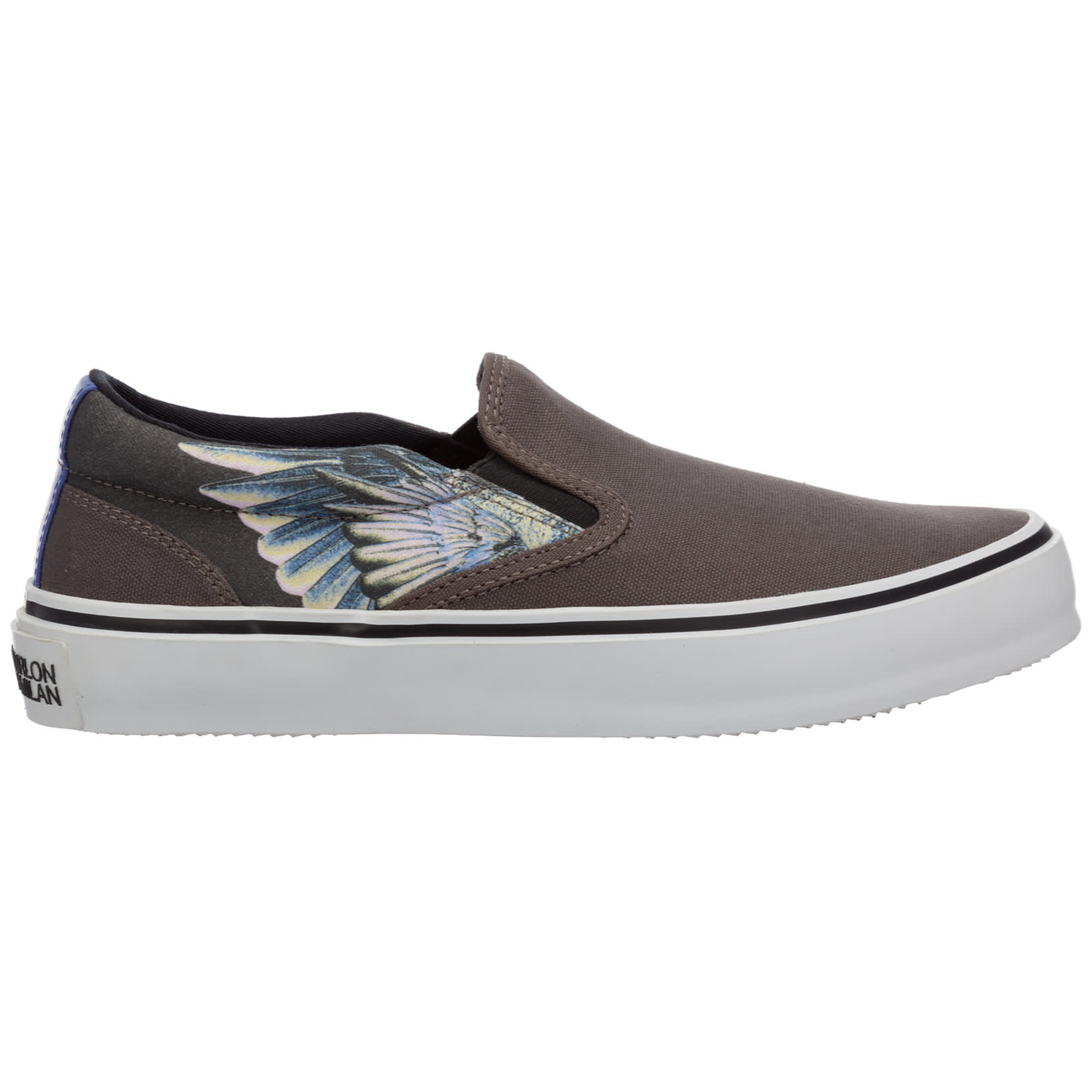 Wings Slip-on Shoes