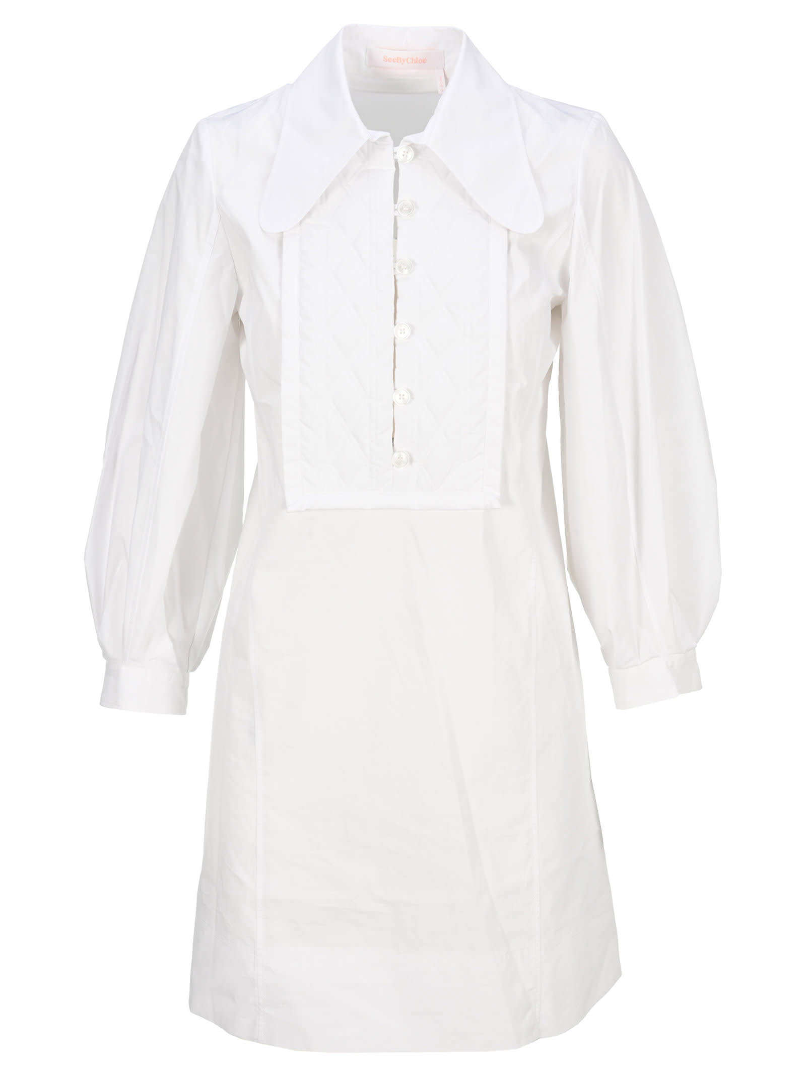 See By Chloé Dresses SEE BY CHLOE SHIRT DRESS