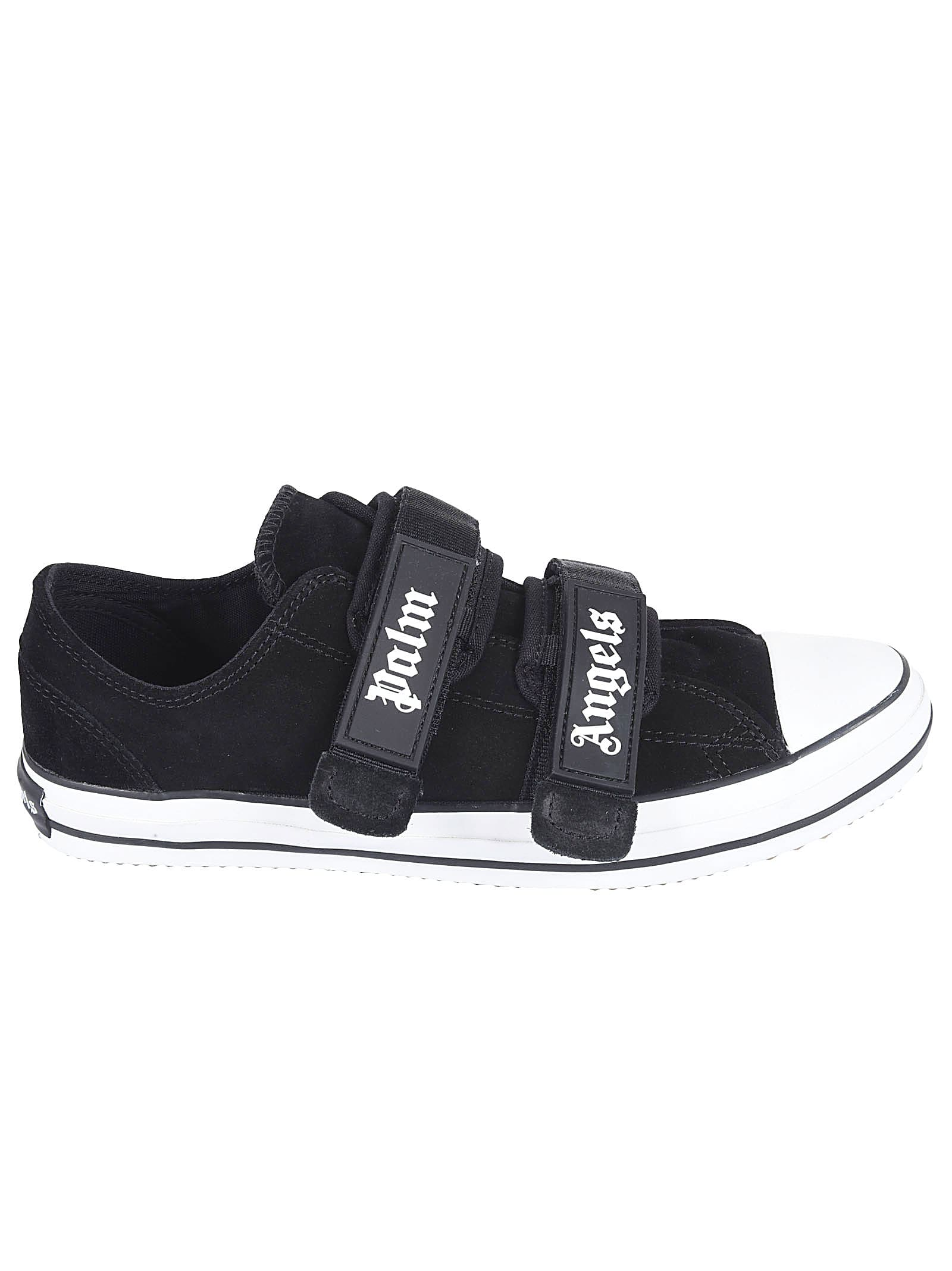 Palm Angels Velcro Vulcanized Sneakers