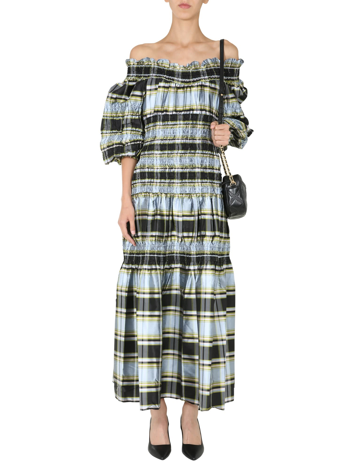 Tory Burch Long Dress