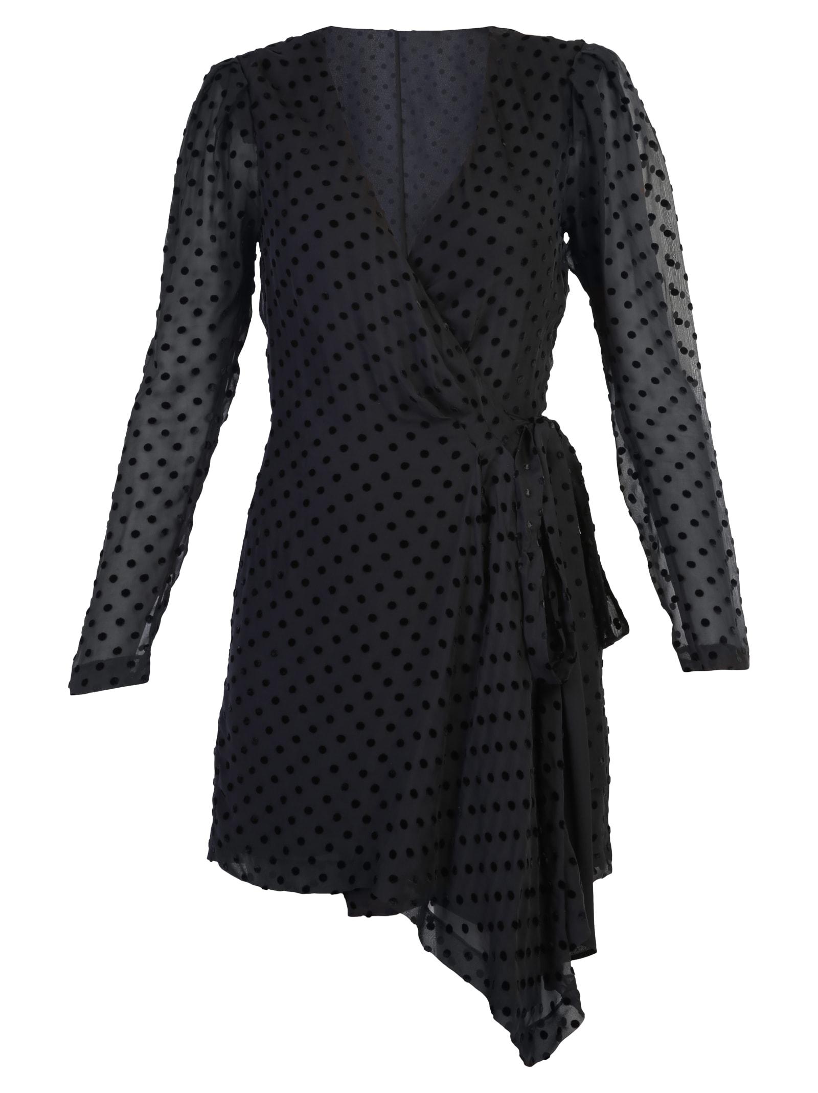 Iro Dresses OXOMO DRESS