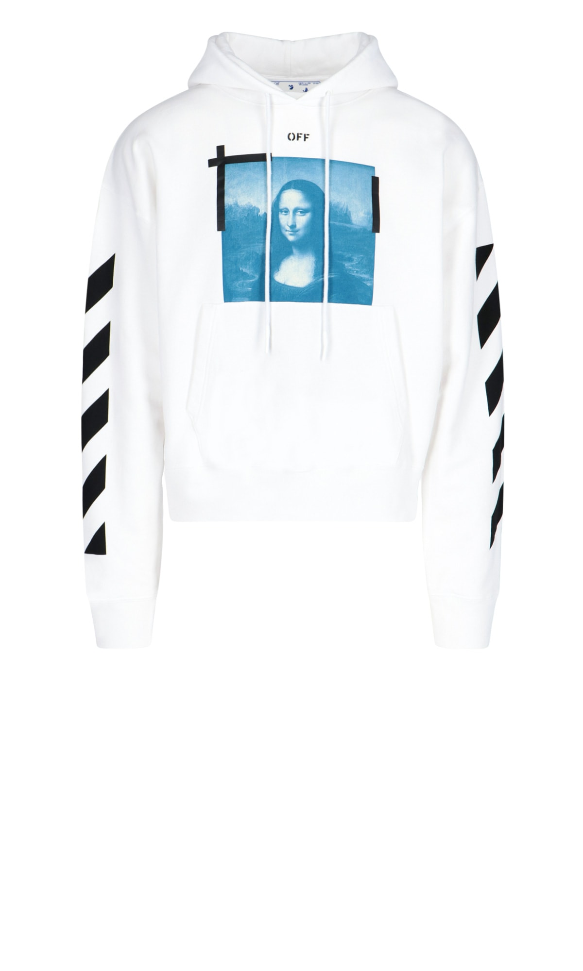 Off-White Cottons SWEATER