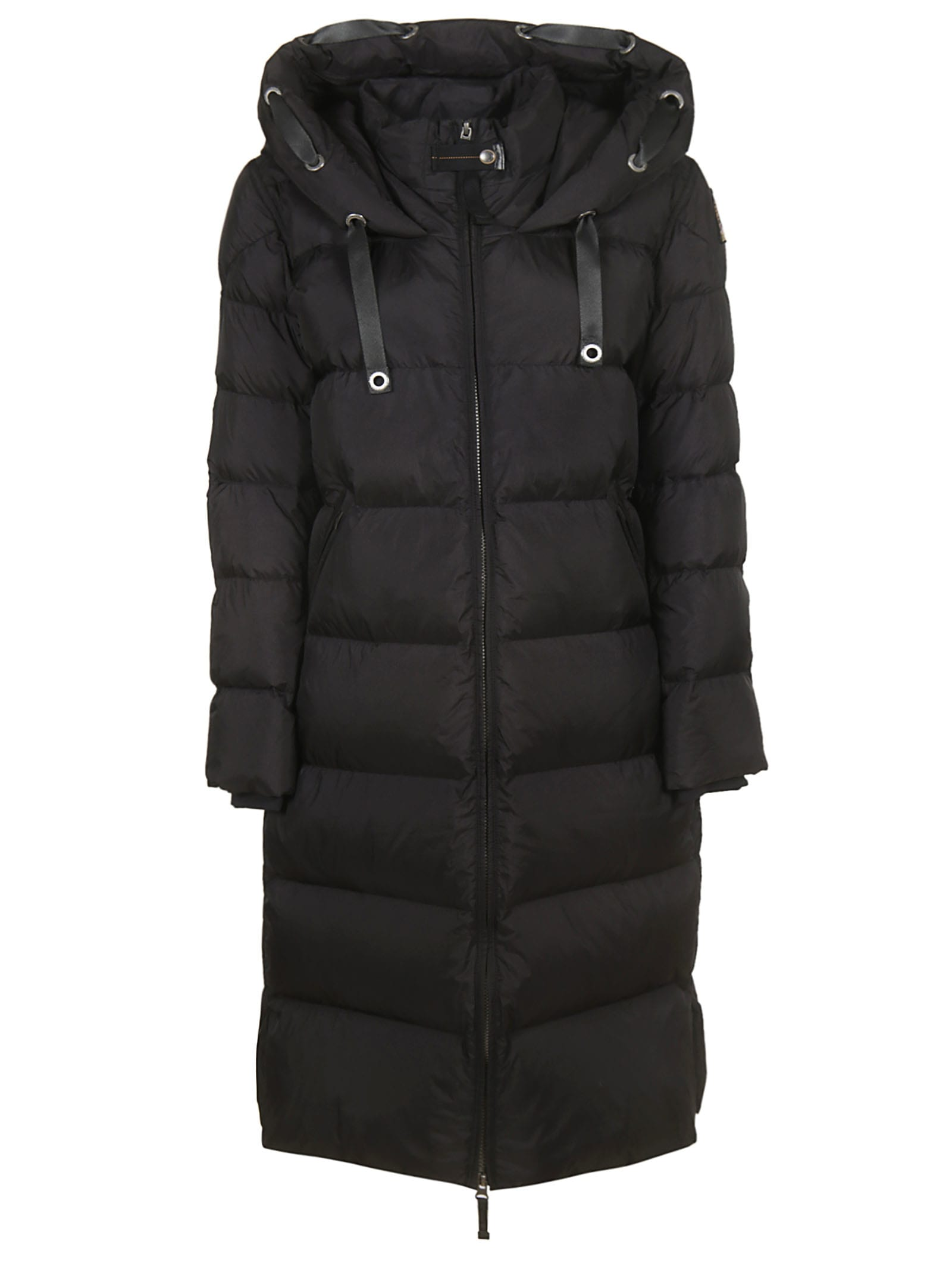 Parajumpers Hooded Long Padded Jacket