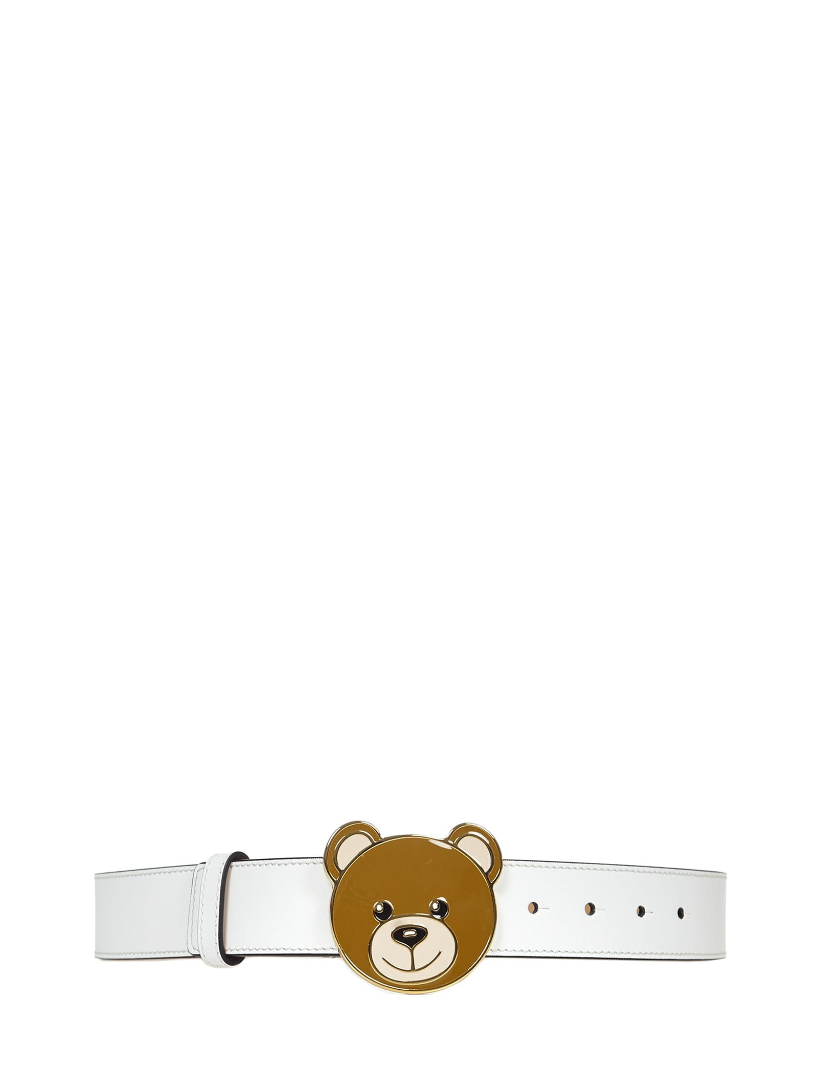 Moschino TEDDY BEAR BELT