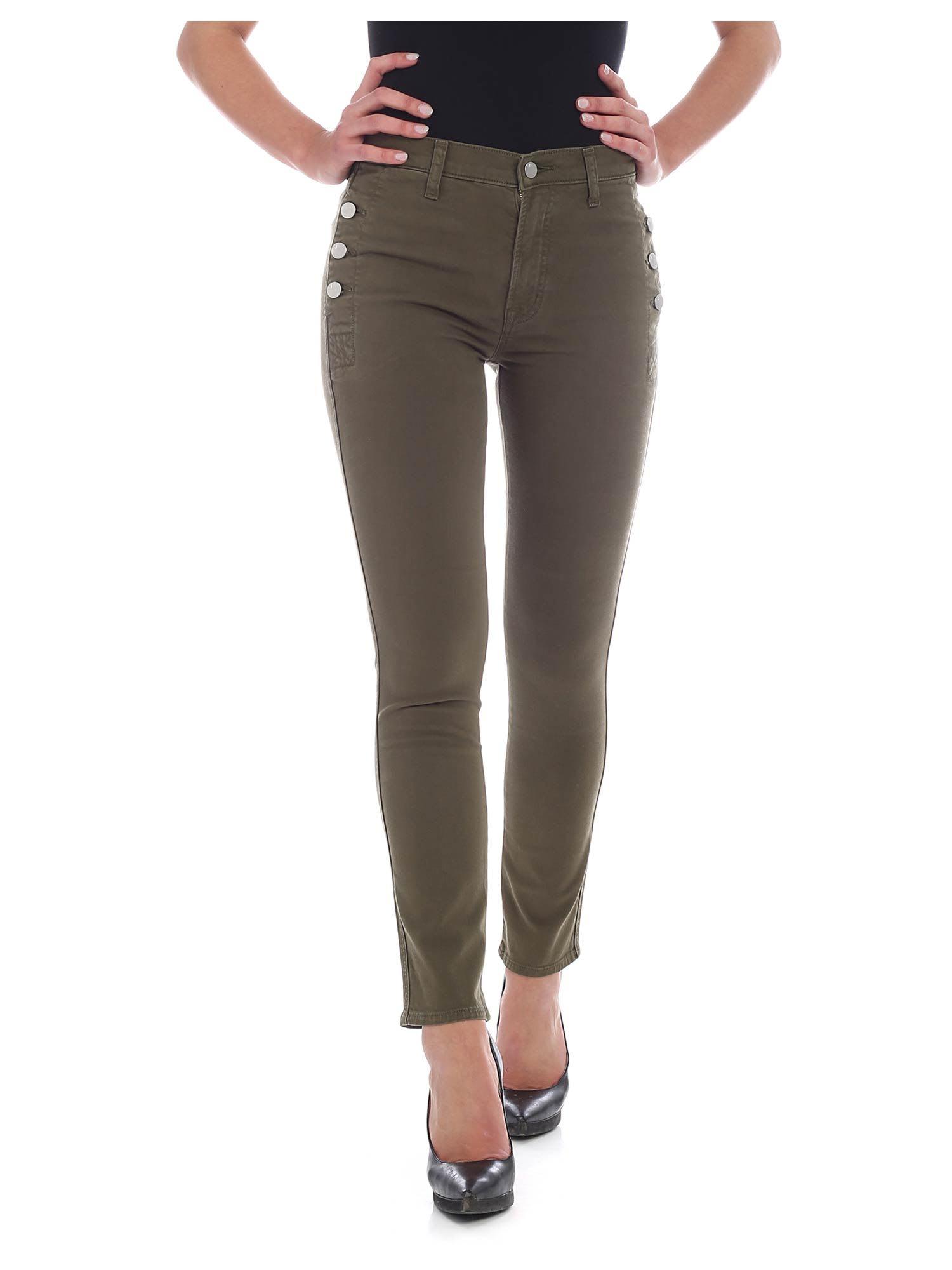 Jbrand - Zoie Jeans