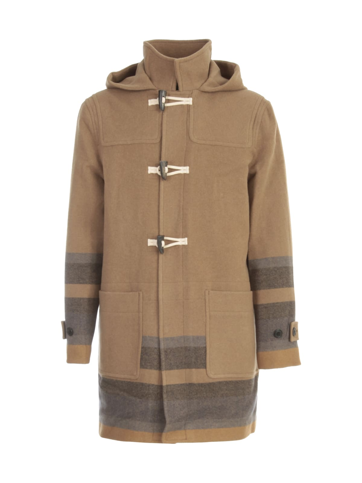 Ps By Paul Smith DUFFLE COAT