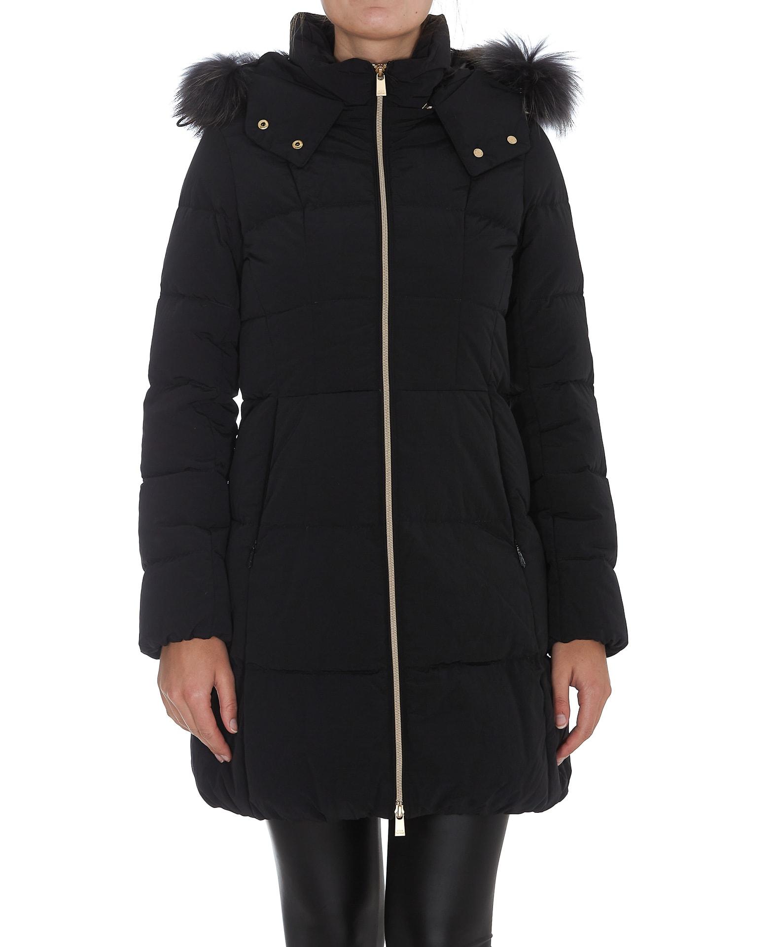 Tatras Jilda Down Jacket In Black