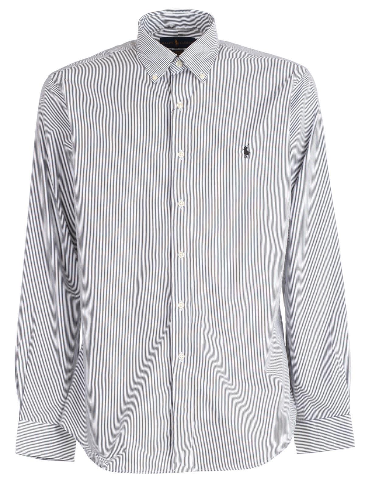 Shirt Lauren Polo Shirt Ralph Striped Polo Lauren Ralph Striped Polo D9IWY2EH