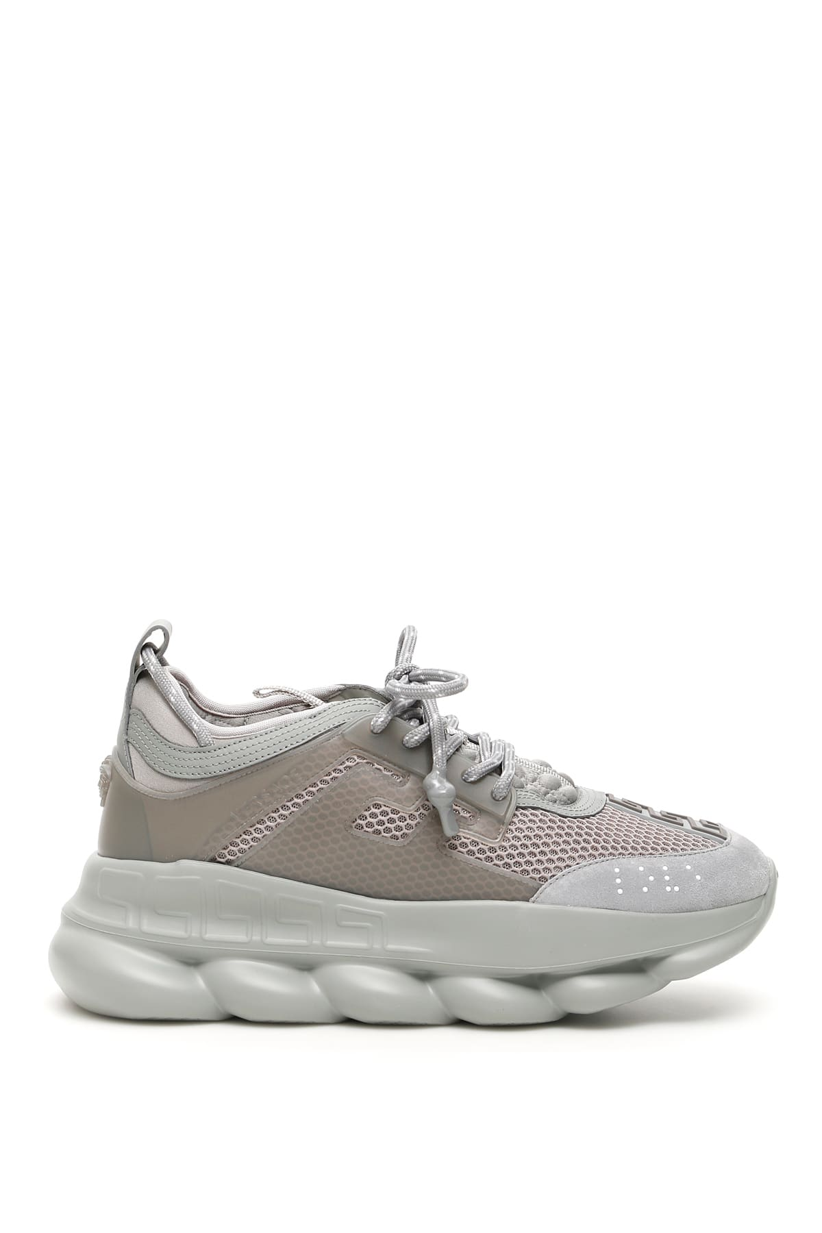 versace chain reaction grey