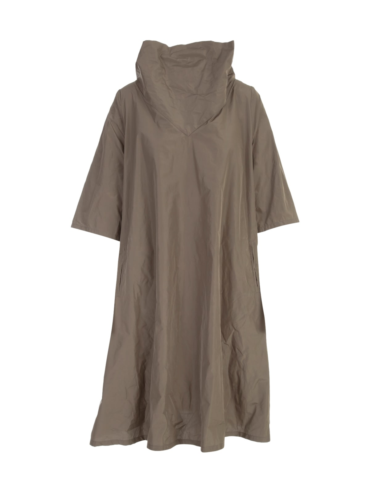 Buy Katharina Hovman Funnel Neck Dress online, shop Katharina Hovman with free shipping