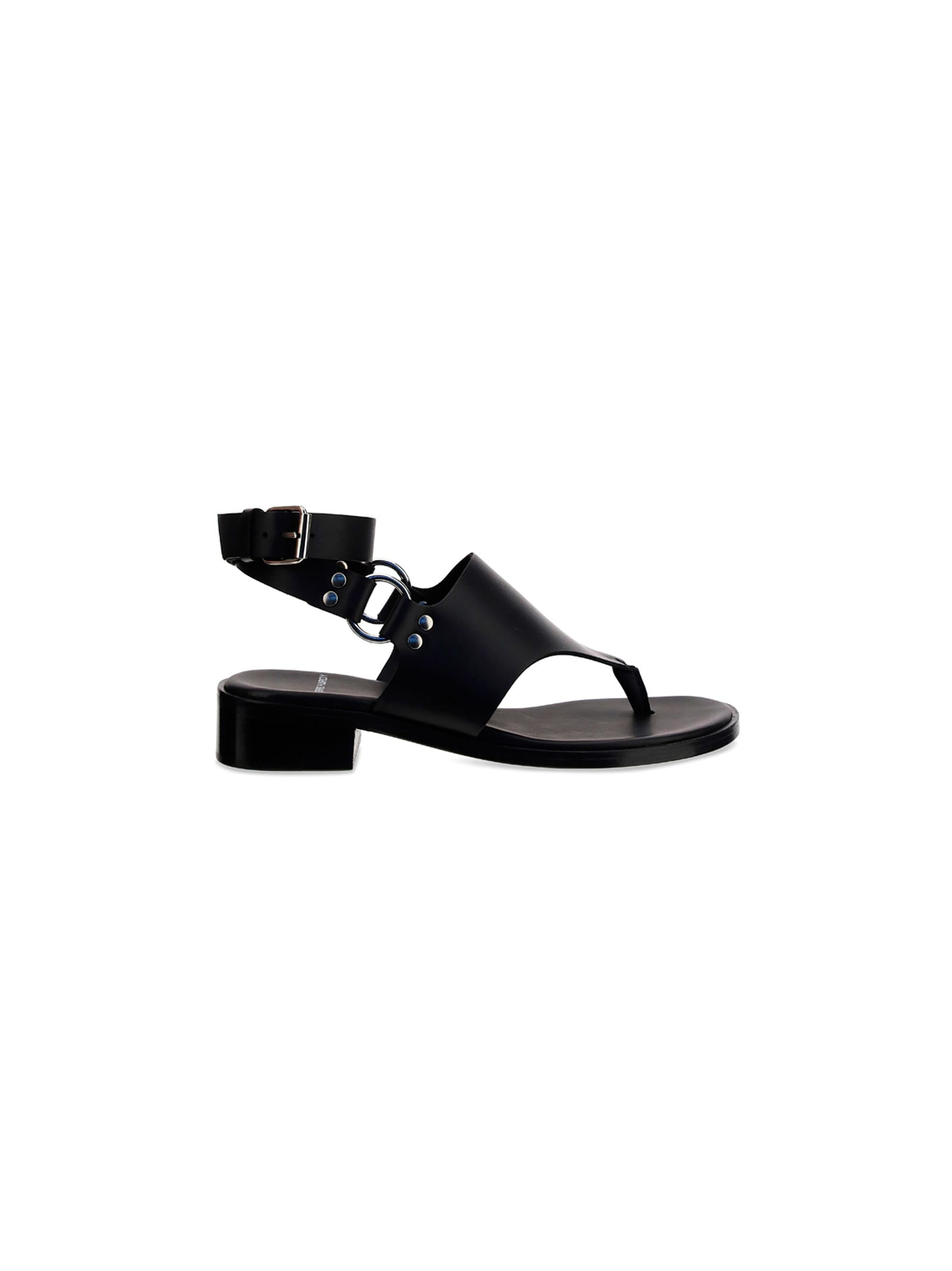 Pierre Hardy Leathers SANDALS