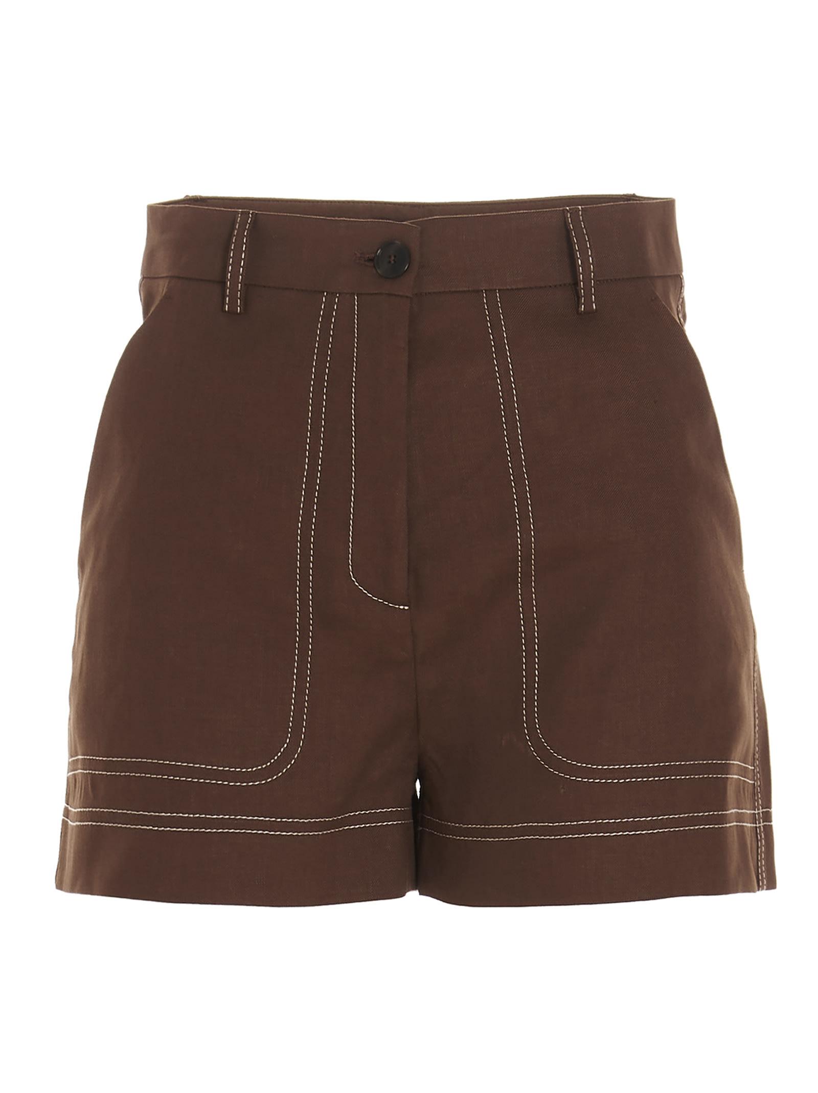 Pinko Shorts PIAZZA PANTS