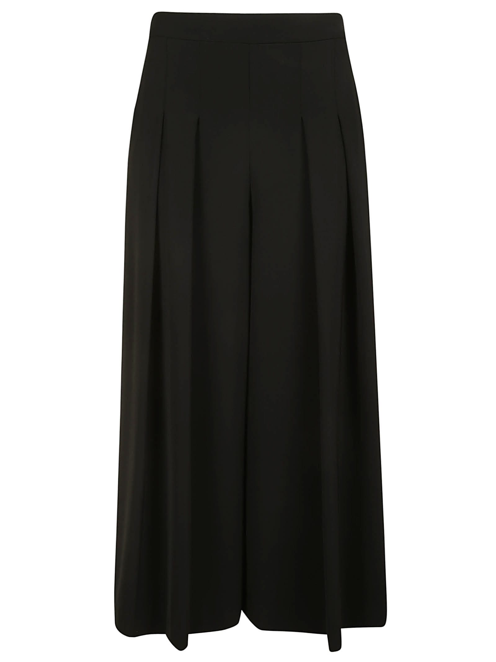 Moschino Wide Fit Long Length Trousers