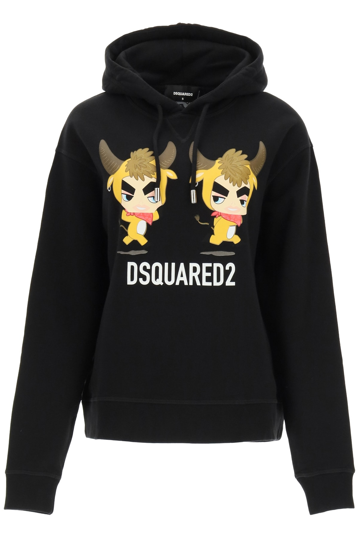 Dsquared2 YEAR OF THE OX HOODIE