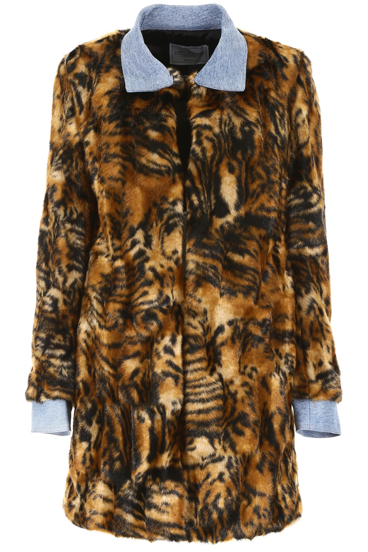 Photo of  Forte Couture Zita Coat- shop Forte Couture jackets online sales