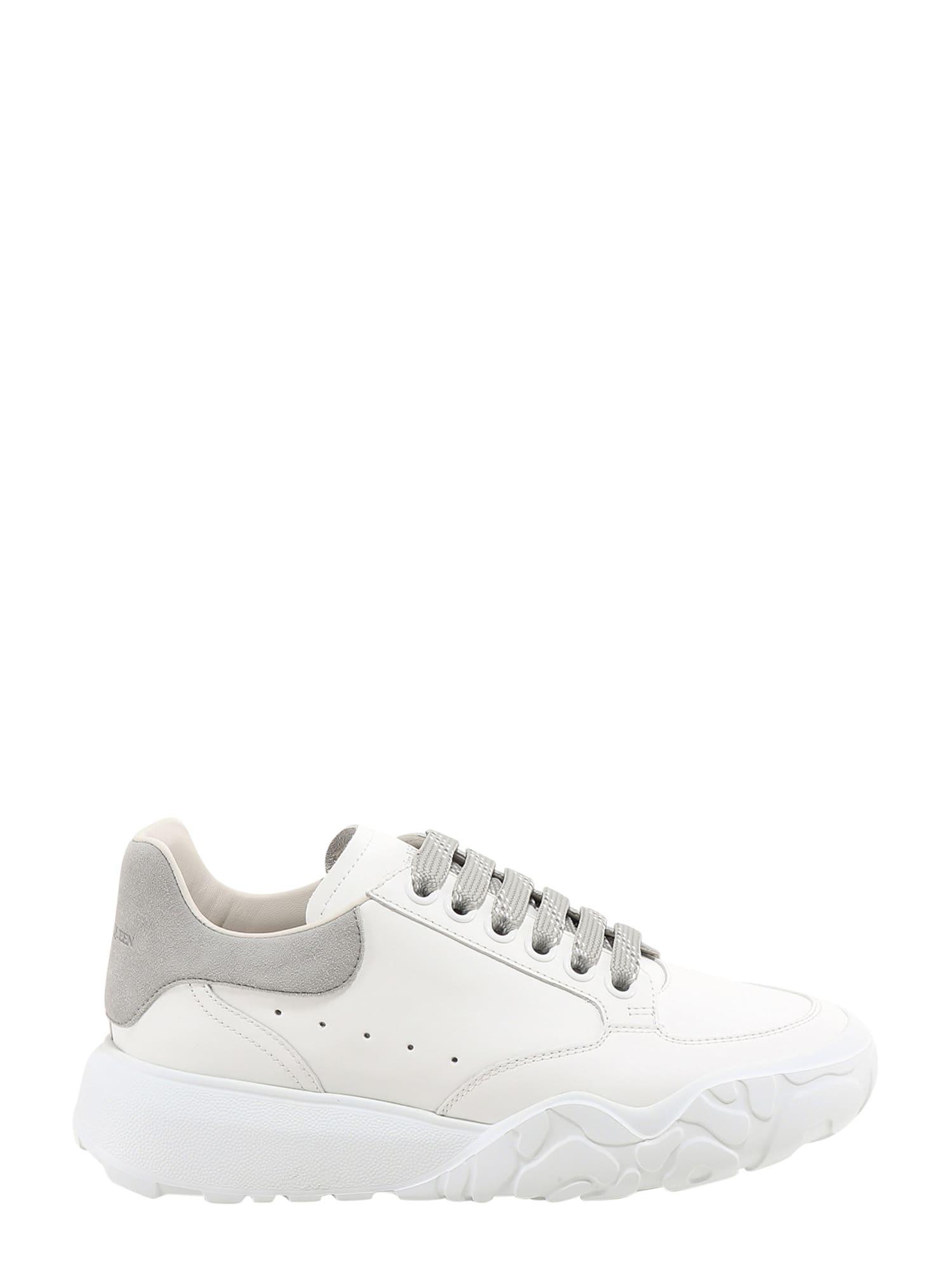 Alexander McQueen Court Sneakers