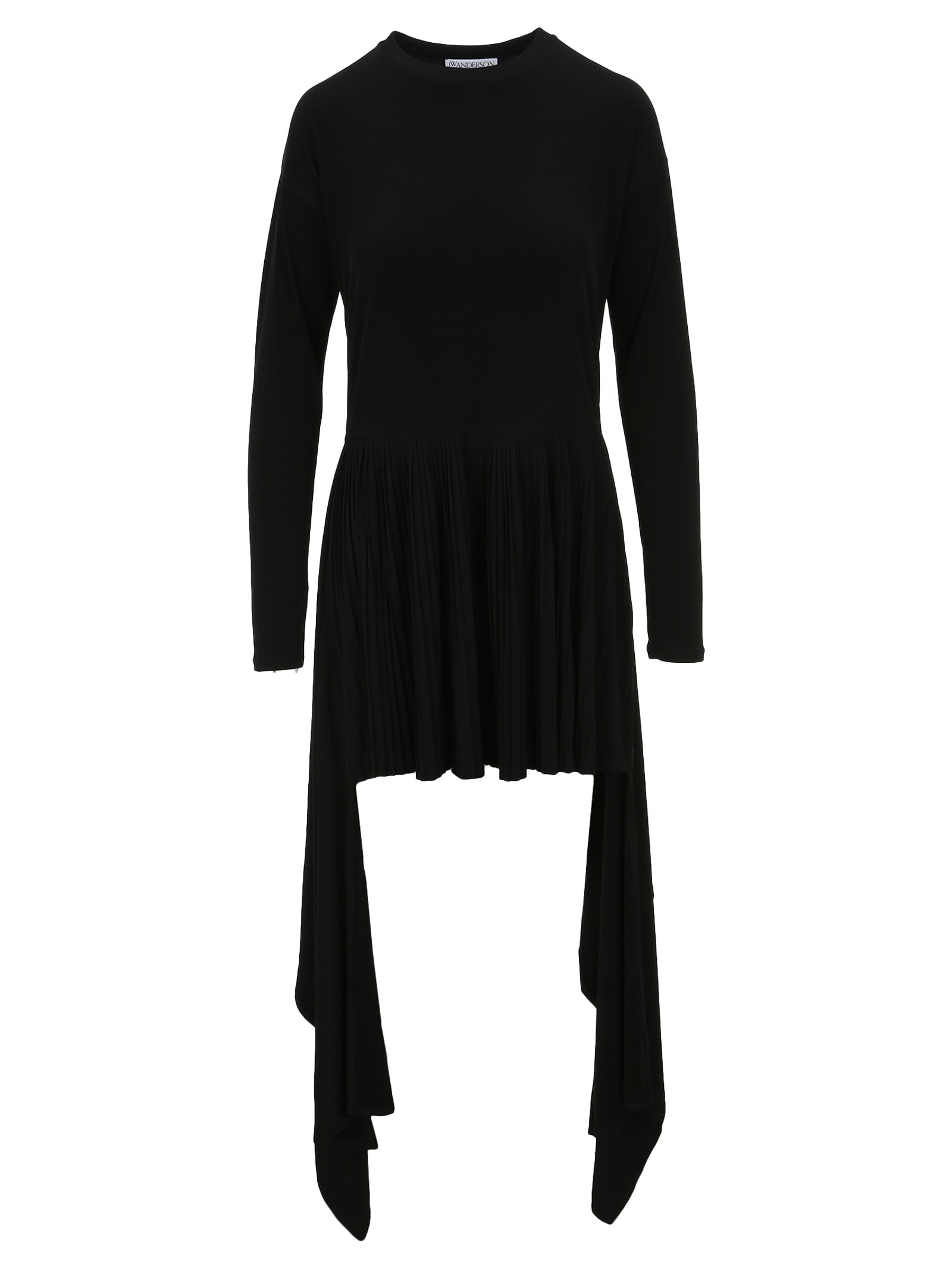Buy Jw Anderson Pleater Dress online, shop J.W. Anderson with free shipping