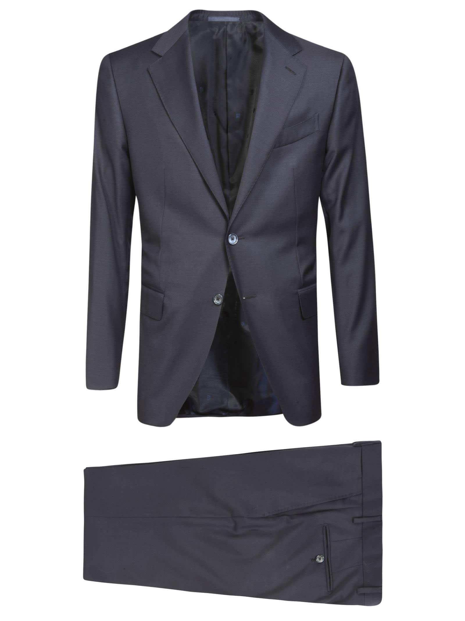 Tasmania Four Seasons Suit