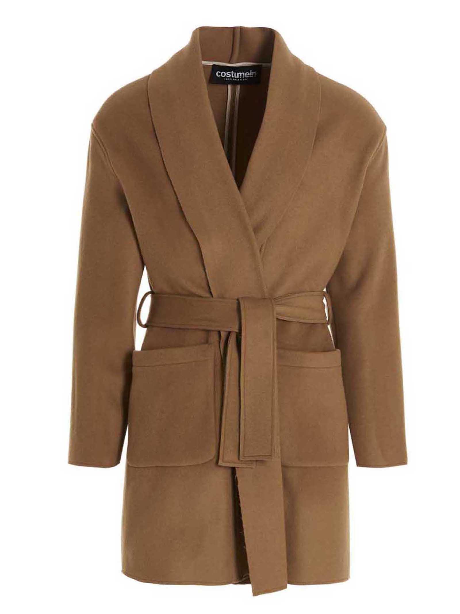 kimi Coat