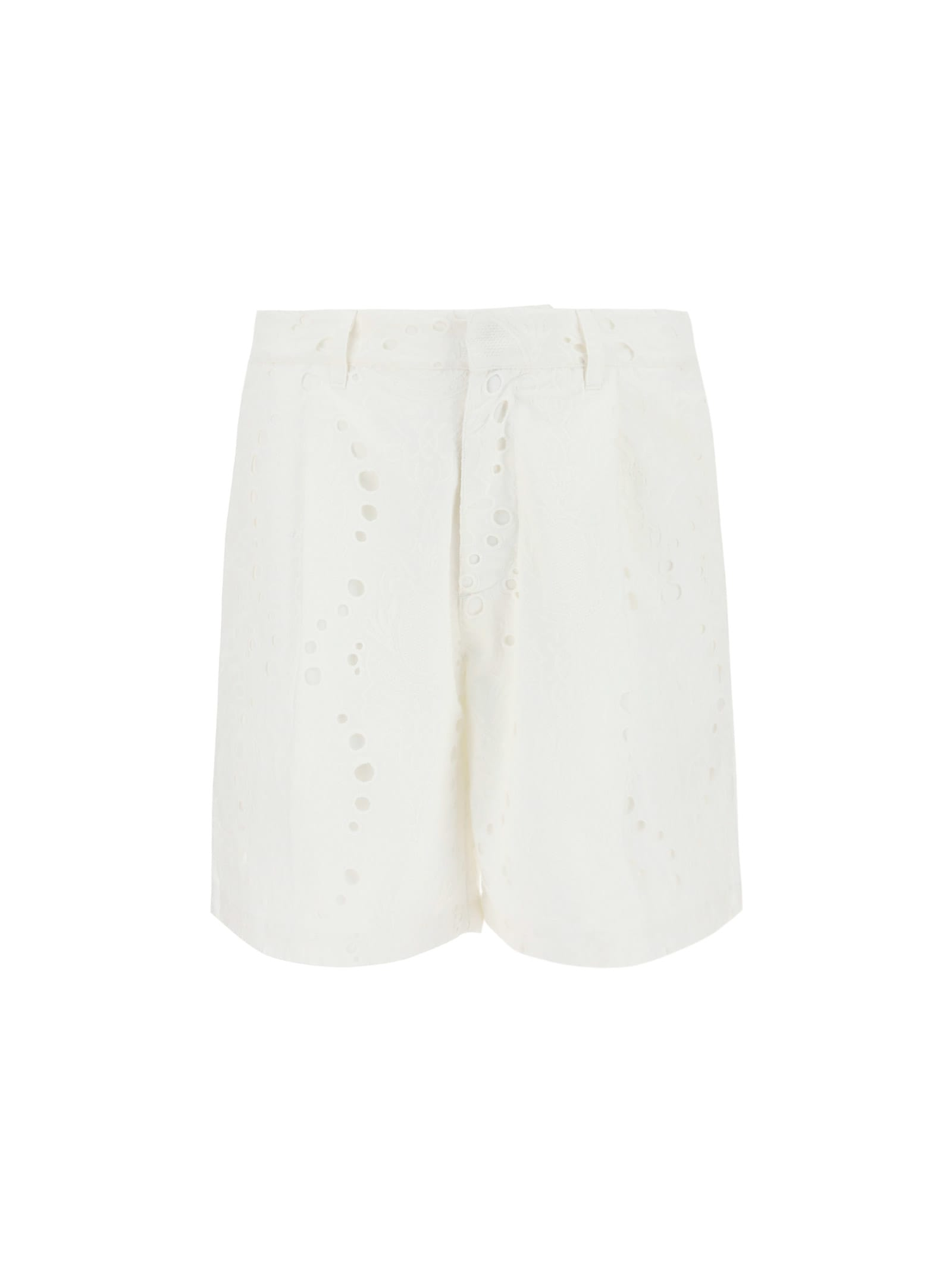 Daily Paper Cottons SHORTS BY DAILY PAPER