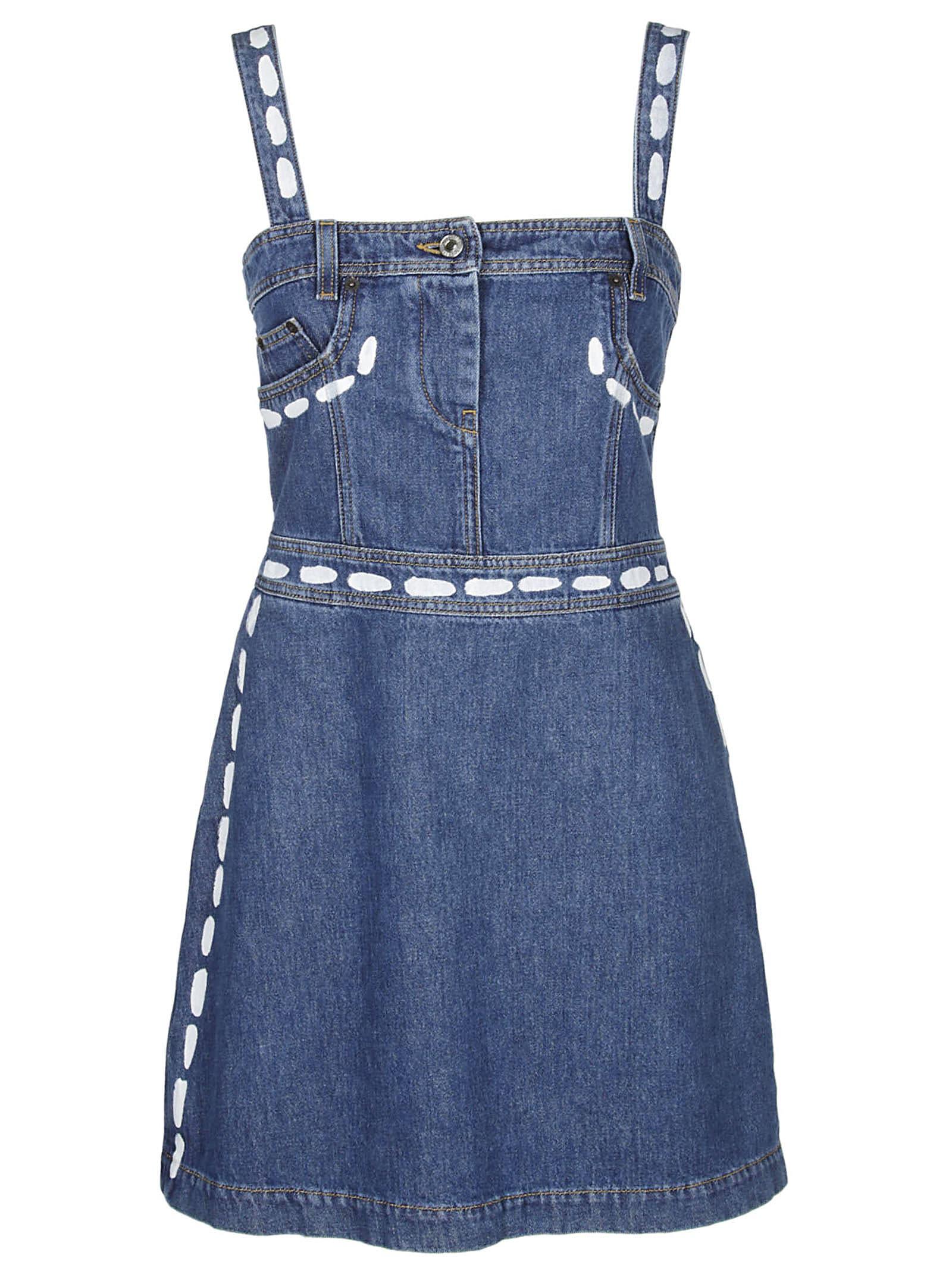 Moschino Pinfore Dress