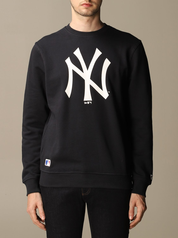 New Era Sweatshirt Sweatshirt Men New Era
