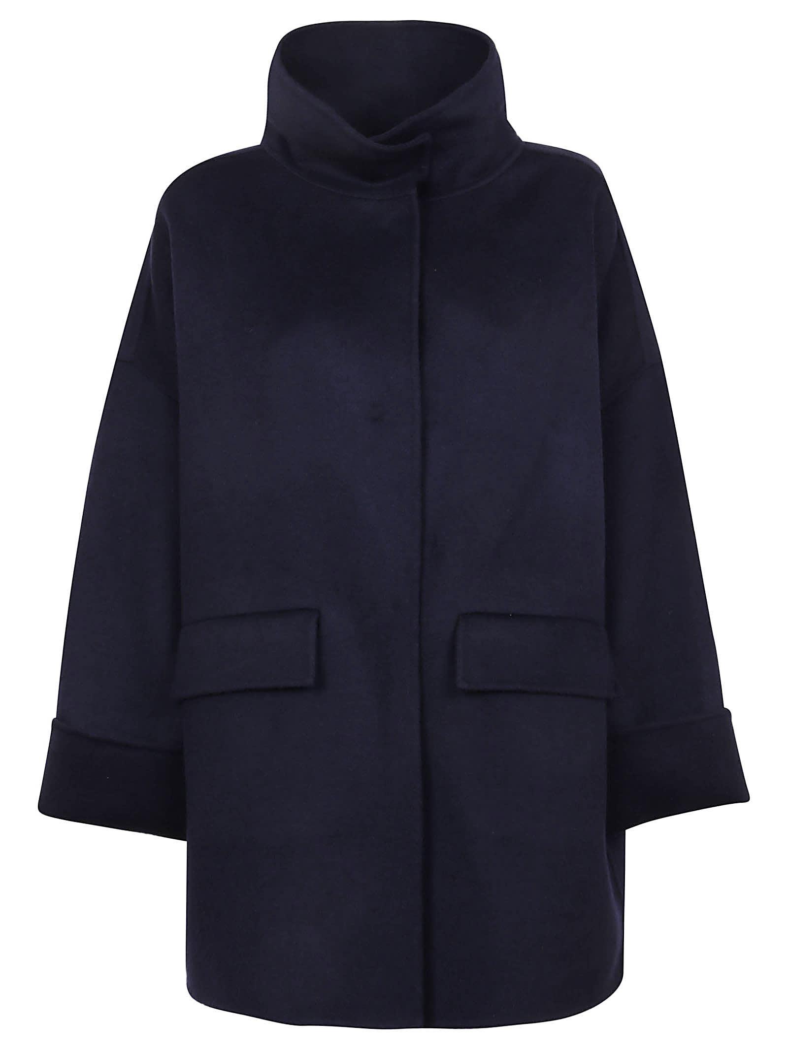 Parosh Long Jacket