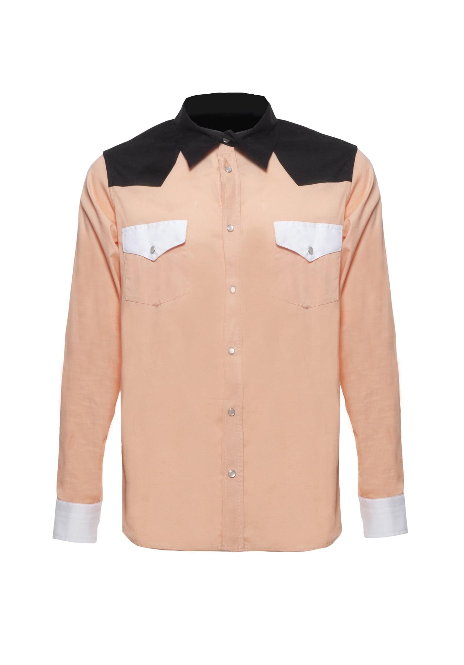 Shirt Blocks Pink