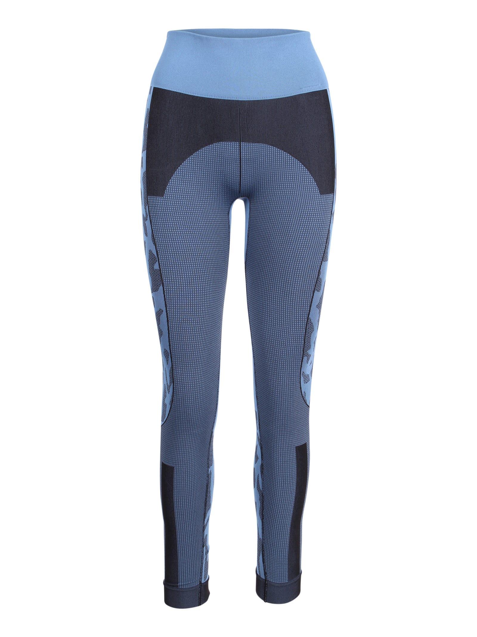 Adidas By Stella Mccartney Leggings TRUEPURPOSE SEAMLESS POLYESTER TIGHT