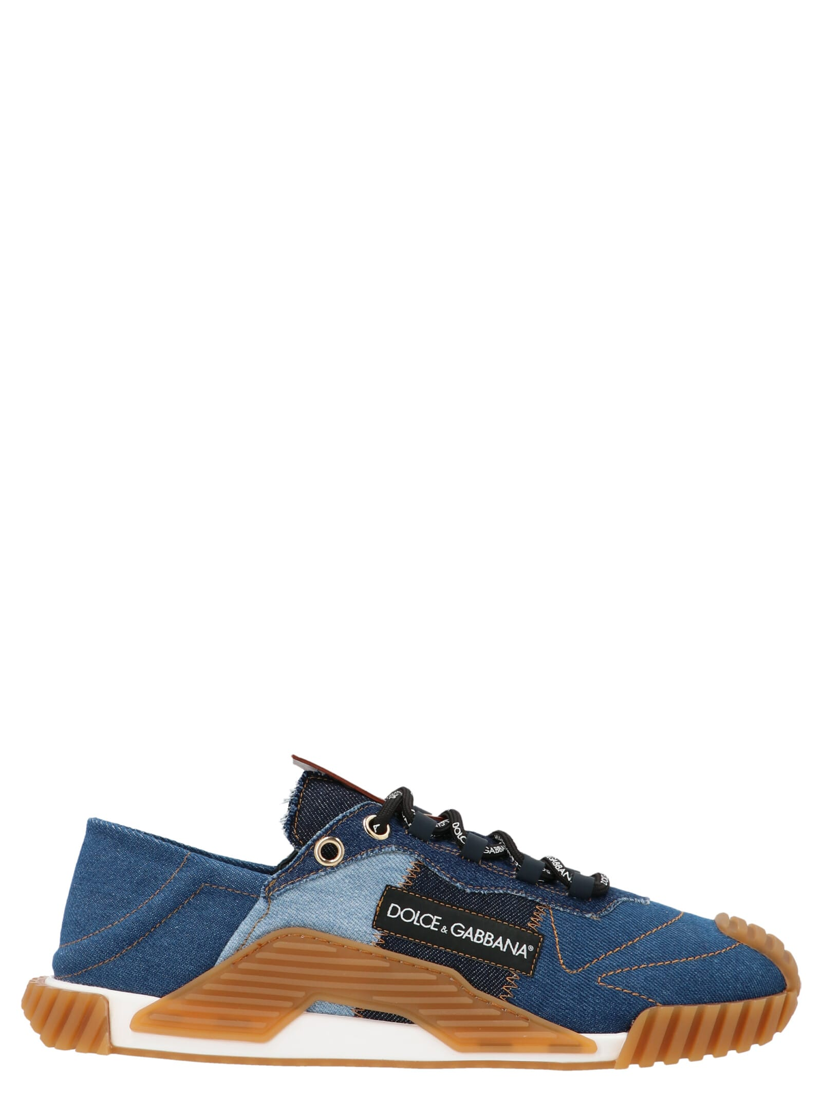 Dolce & Gabbana Shoes In Blue