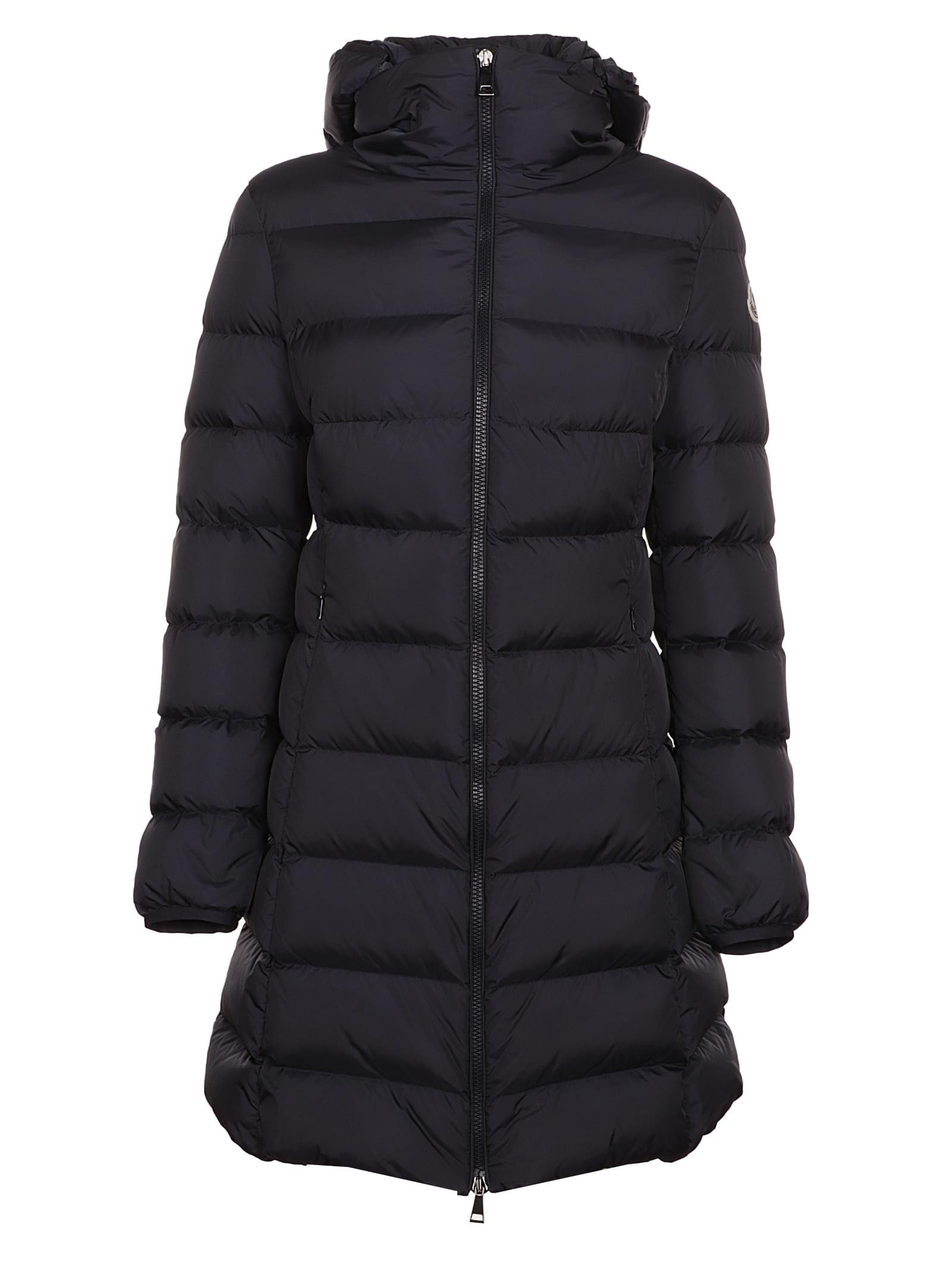Moncler Gie Long Coat
