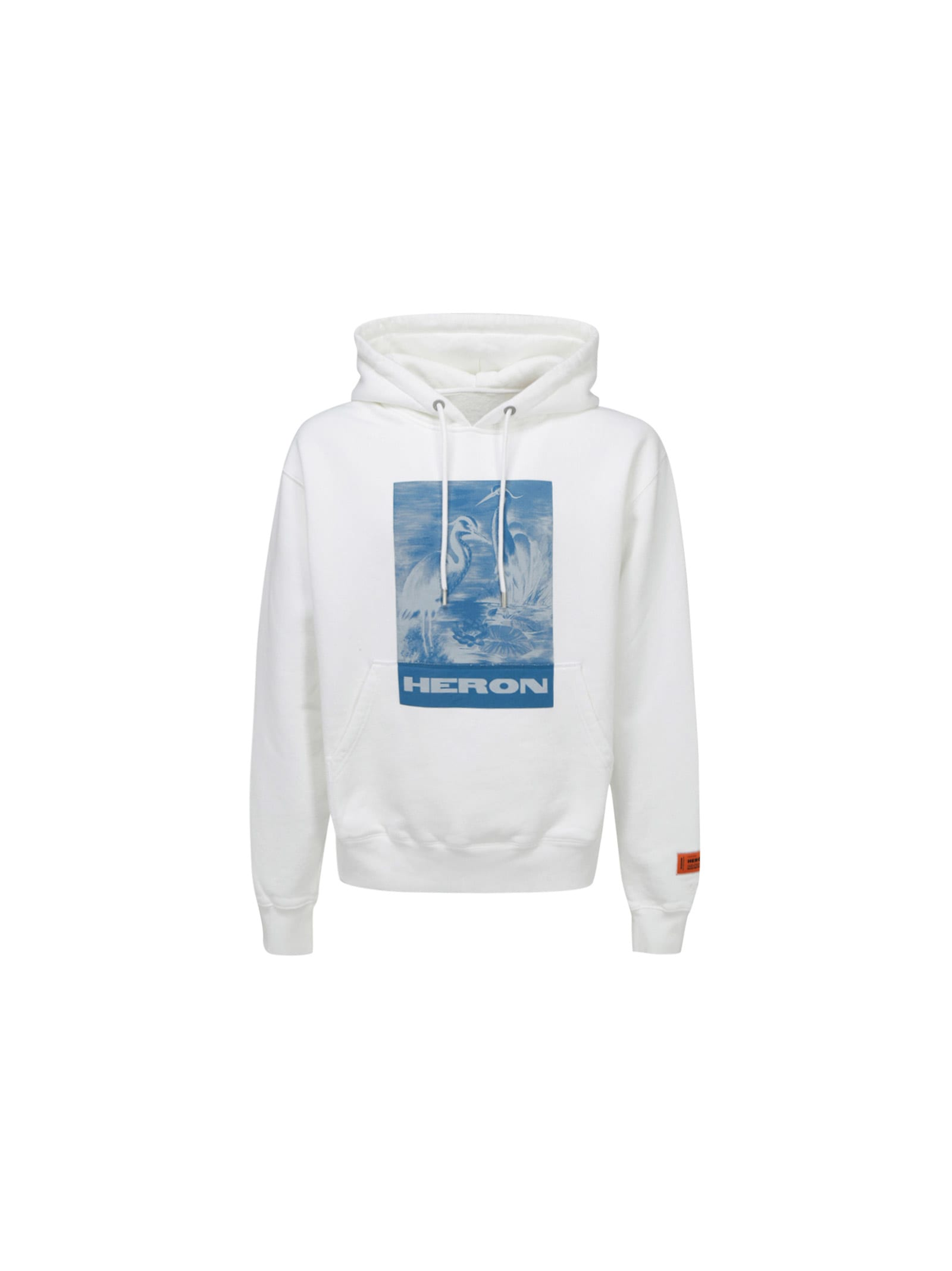 Heron Preston Cottons HOODIE BY HERON PRESTON
