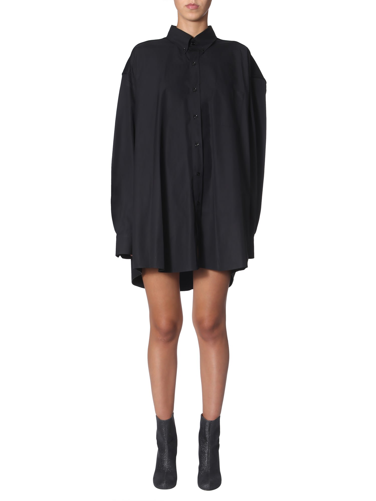 Maison Margiela Shirt Dress