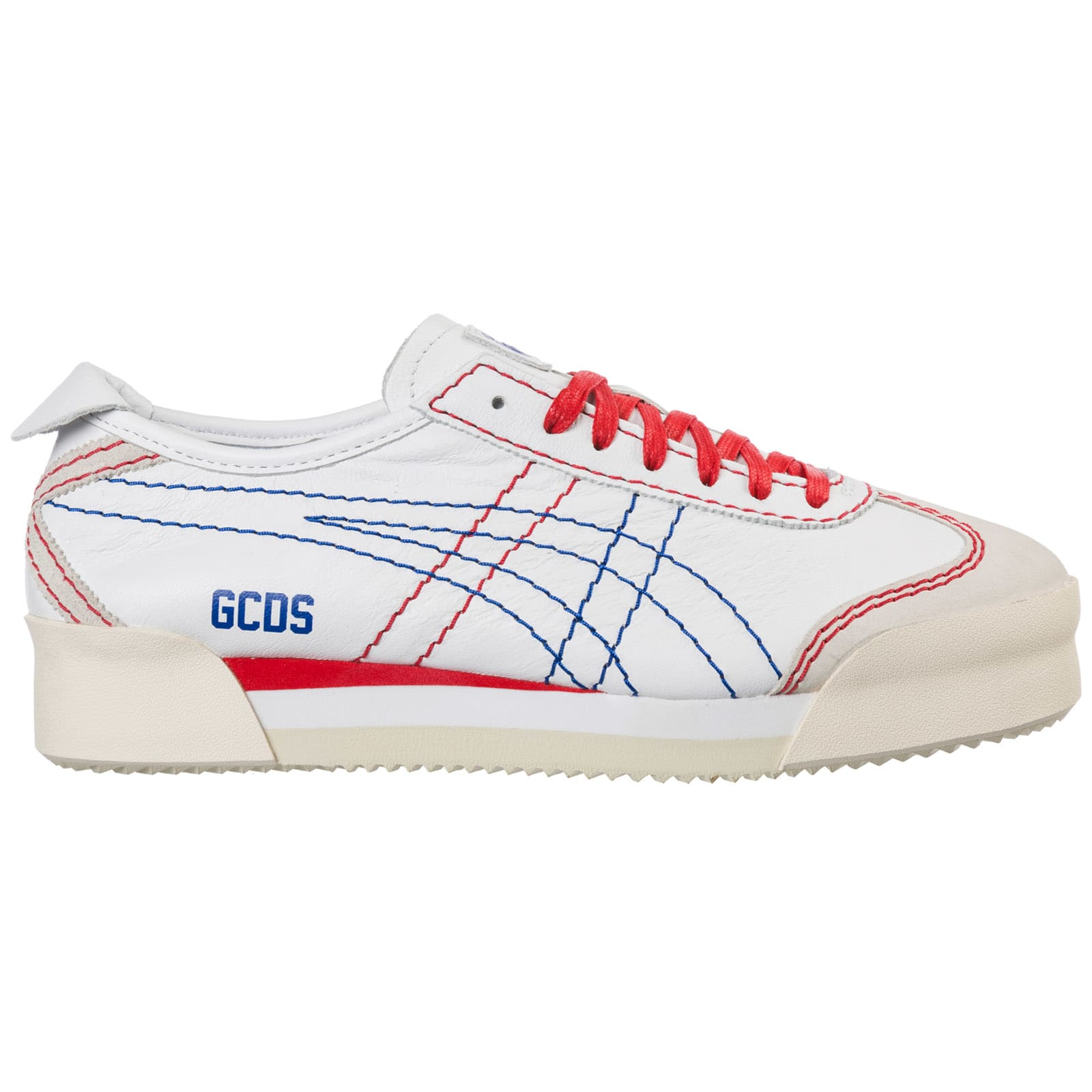 new product 7a32c 1fbd0 GCDS Shoes Leather Trainers Sneakers Onitsuka Tiger Mexico