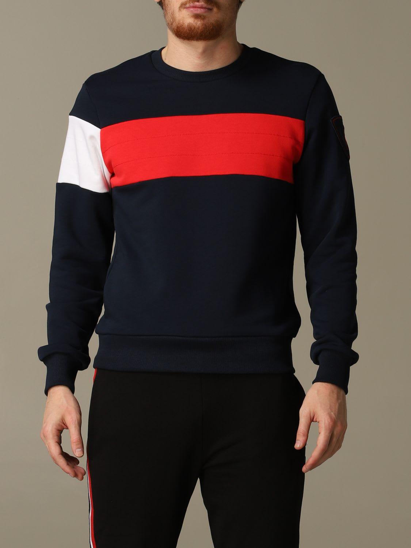Rossignol Sweatshirt Sweatshirt Men Rossignol