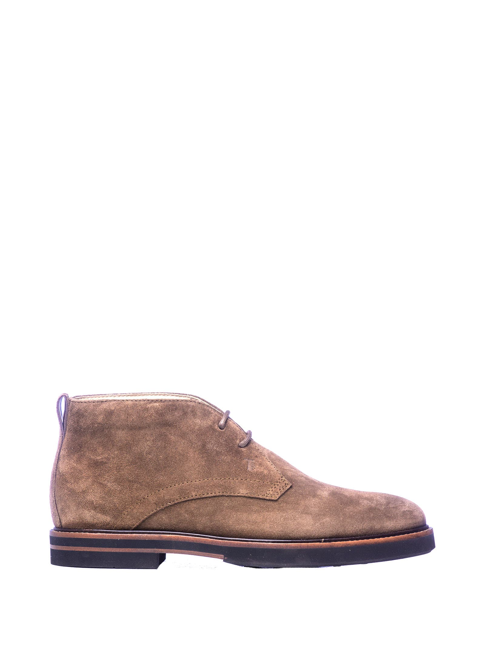 Tods Tods Suede Desert Boots