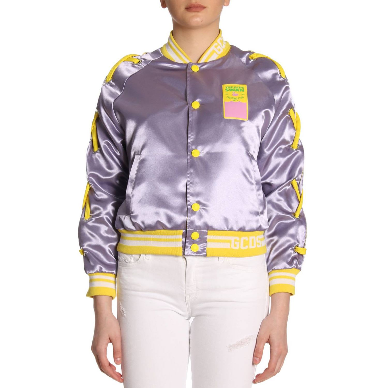 Gcds Jacket Jacket Women Gcds