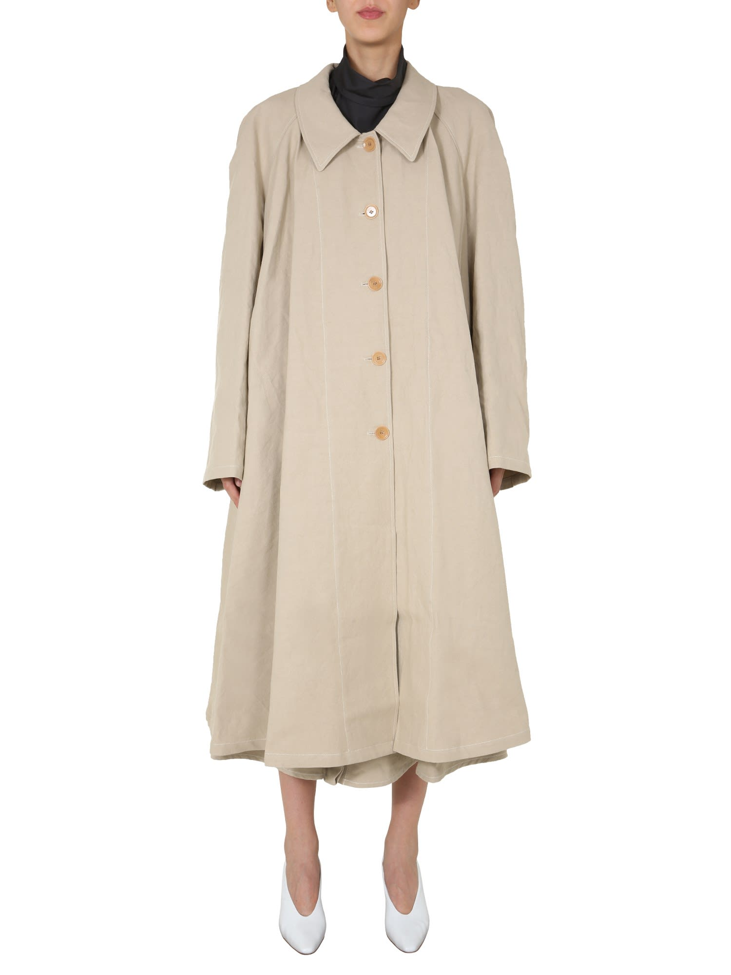 Lemaire LONG TRENCH