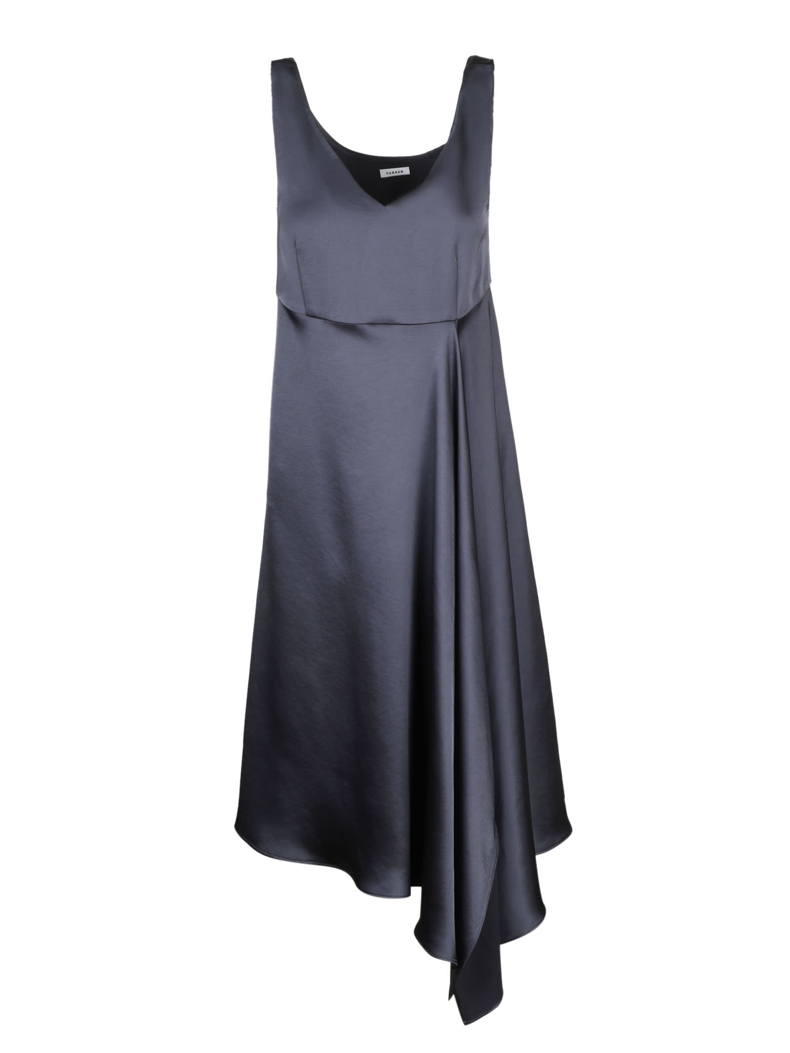 Parosh Privat Handkerchief Dress