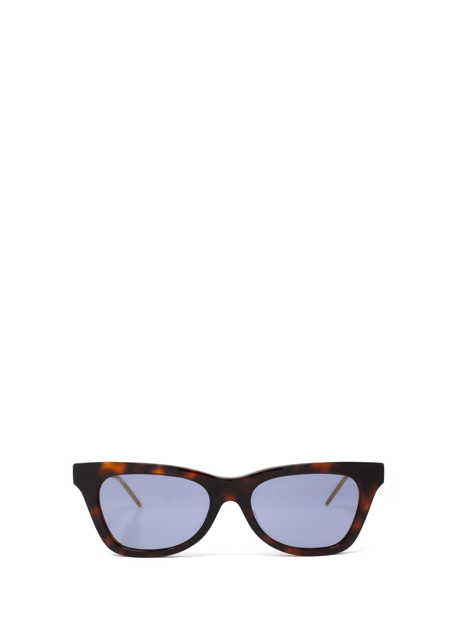 Gucci Gucci Gg0598s 002 Sunglasses