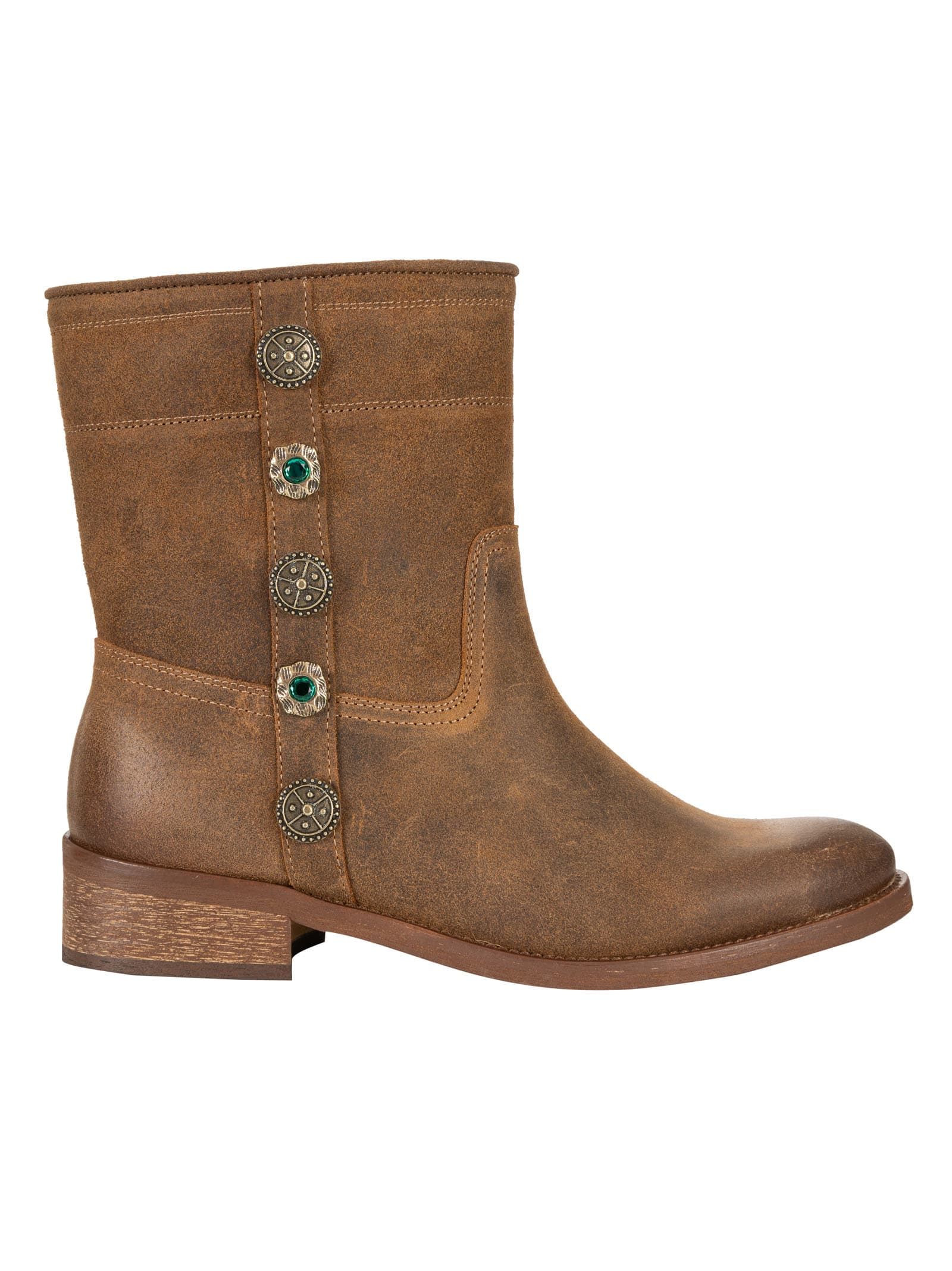 Pinko Suedes OXALIS 1 BOOTS