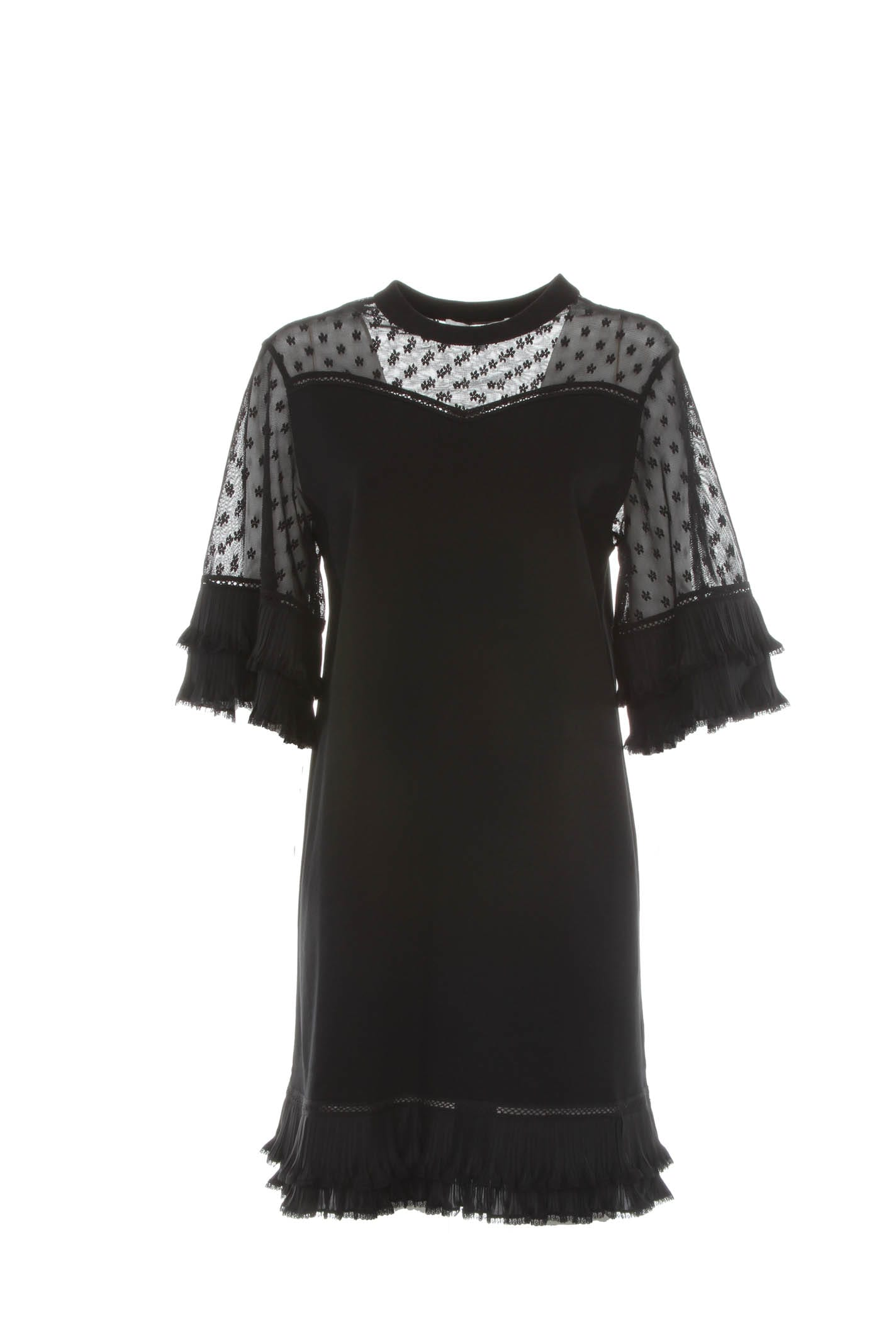 Mcq-alexander Mcqueen Dress